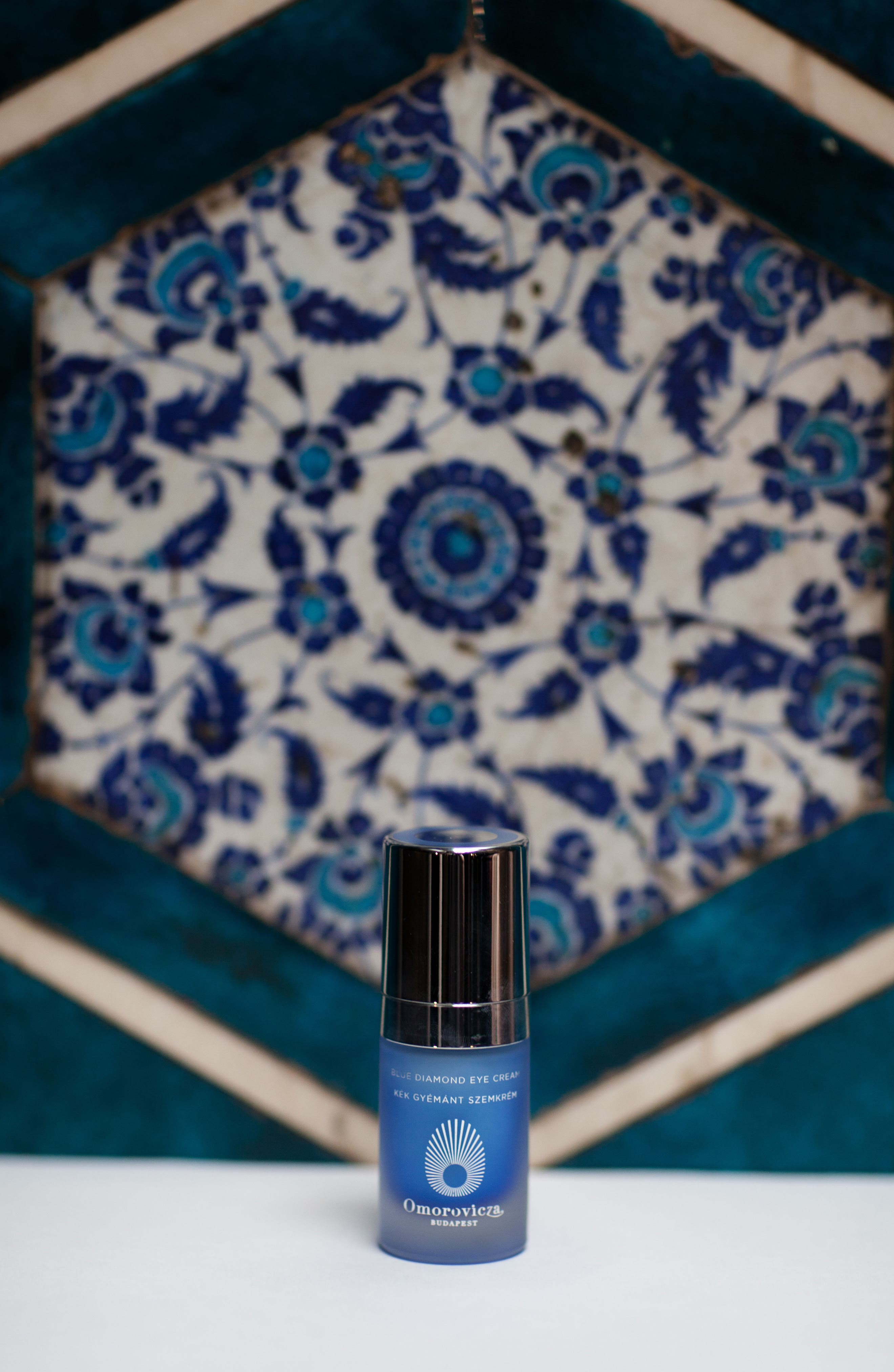 'Blue Diamond' Eye Cream,                             Alternate thumbnail 2, color,                             000