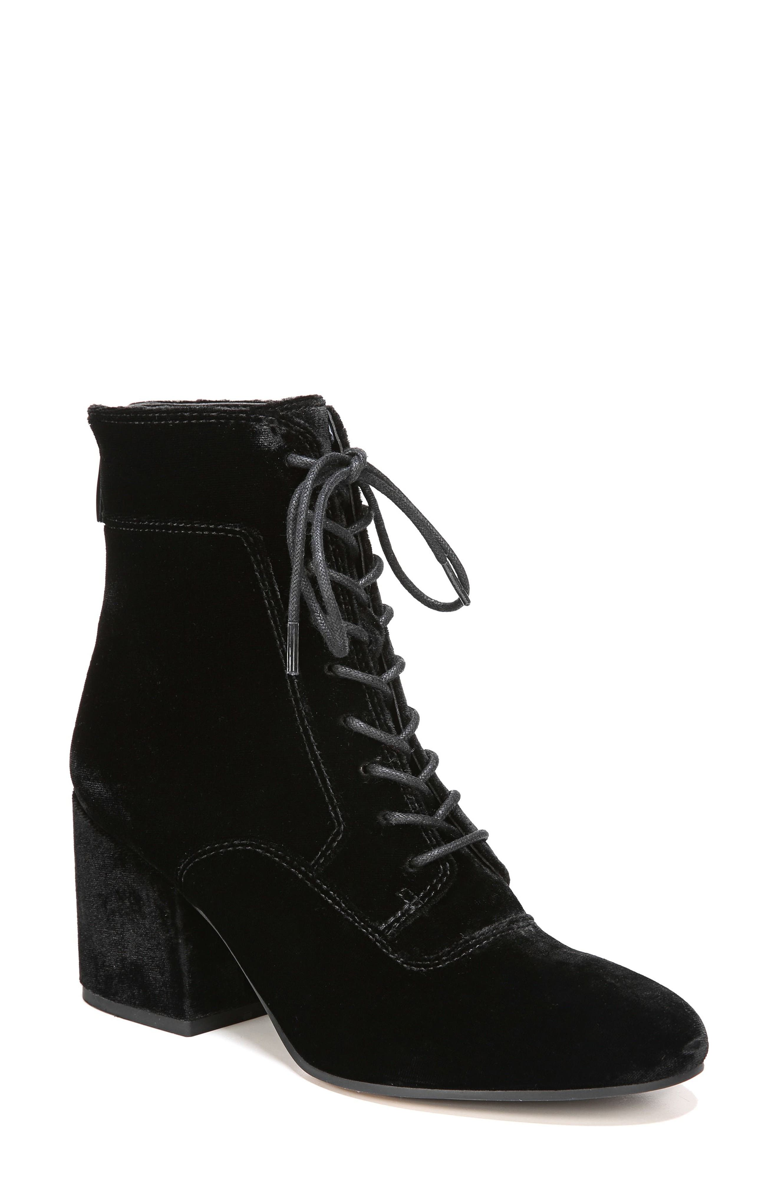 Aldrich Bootie,                         Main,                         color, 001
