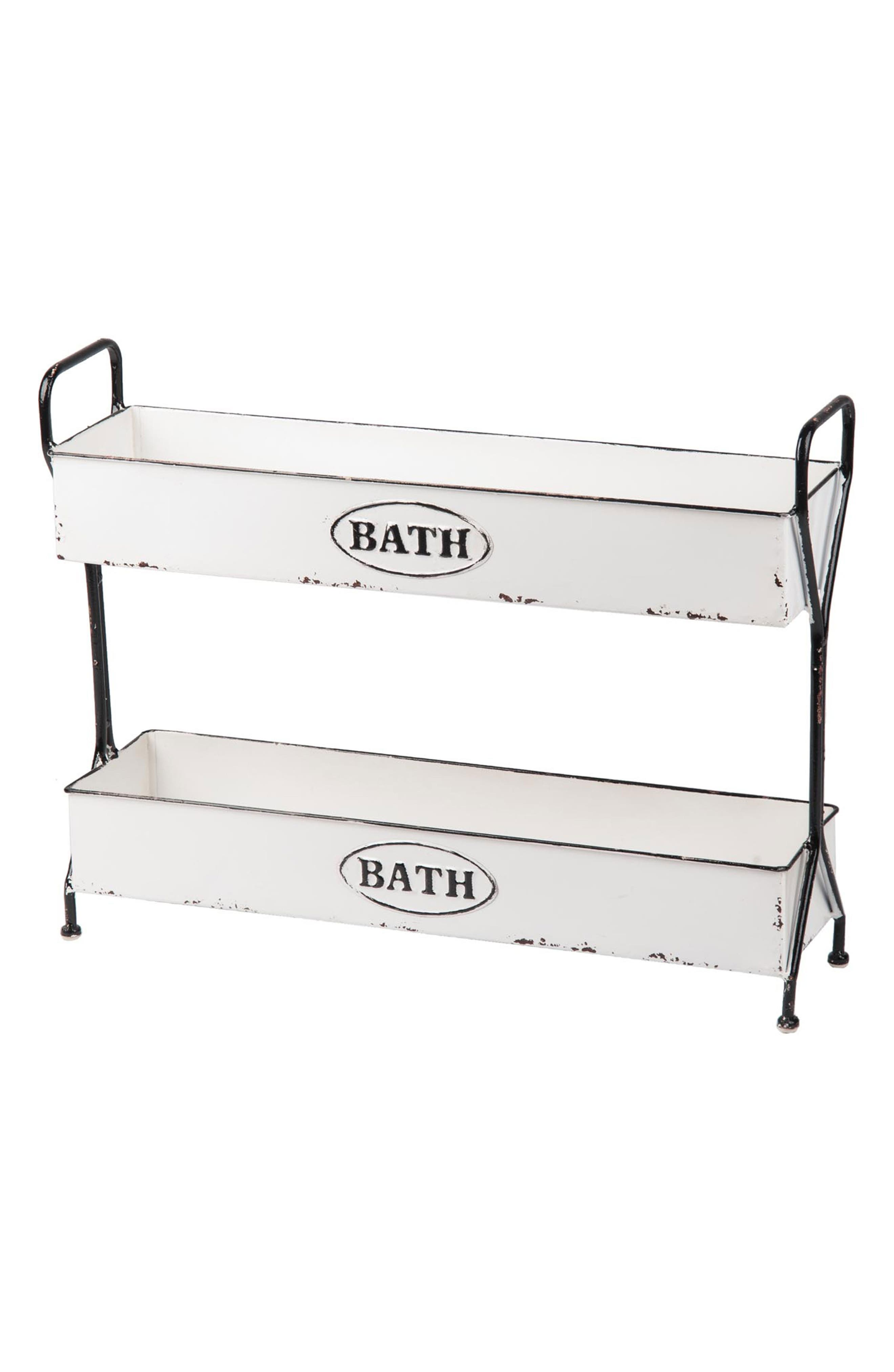 Bath Caddy,                             Main thumbnail 1, color,                             100