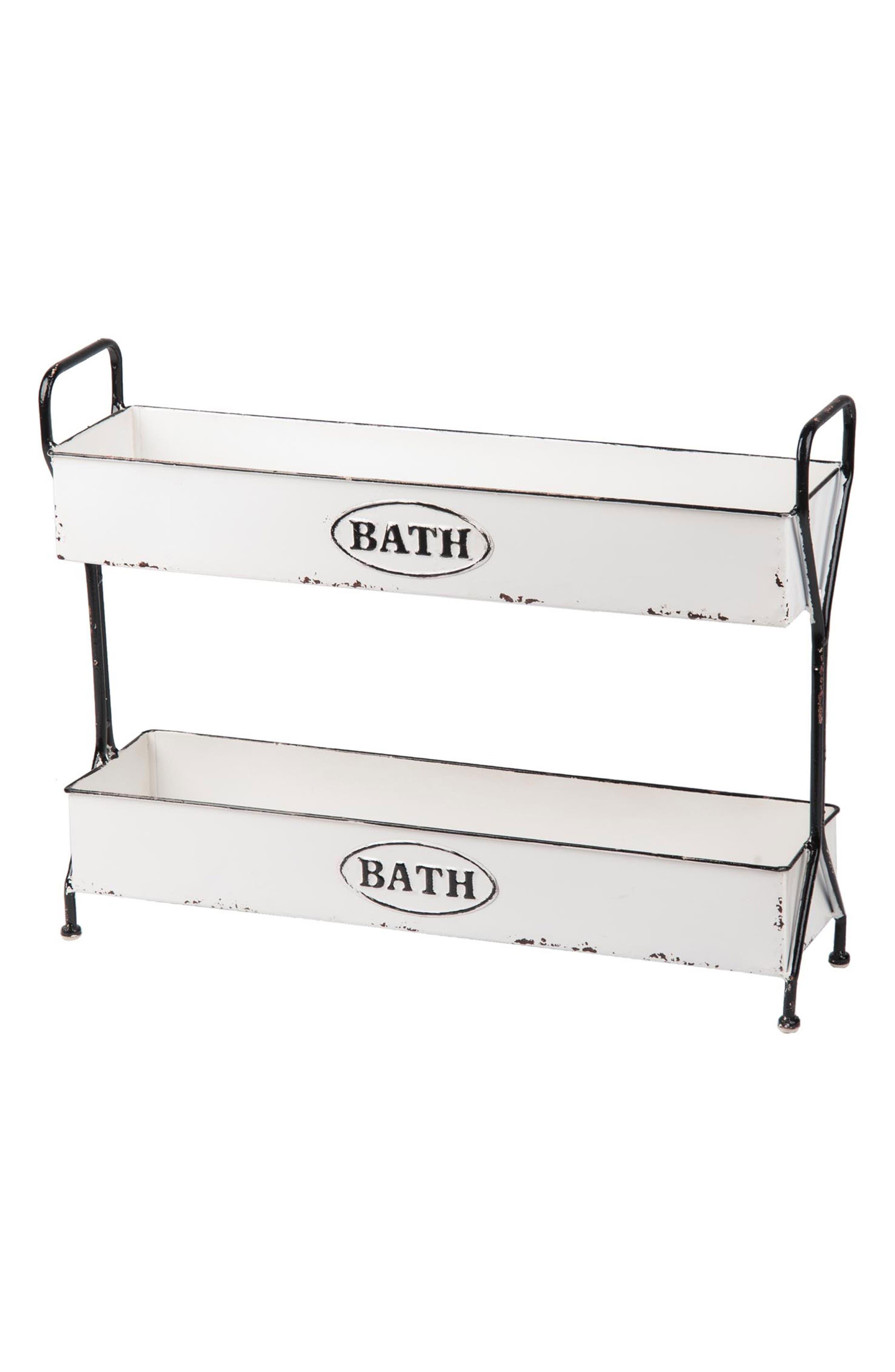 Bath Caddy, Main, color, 100