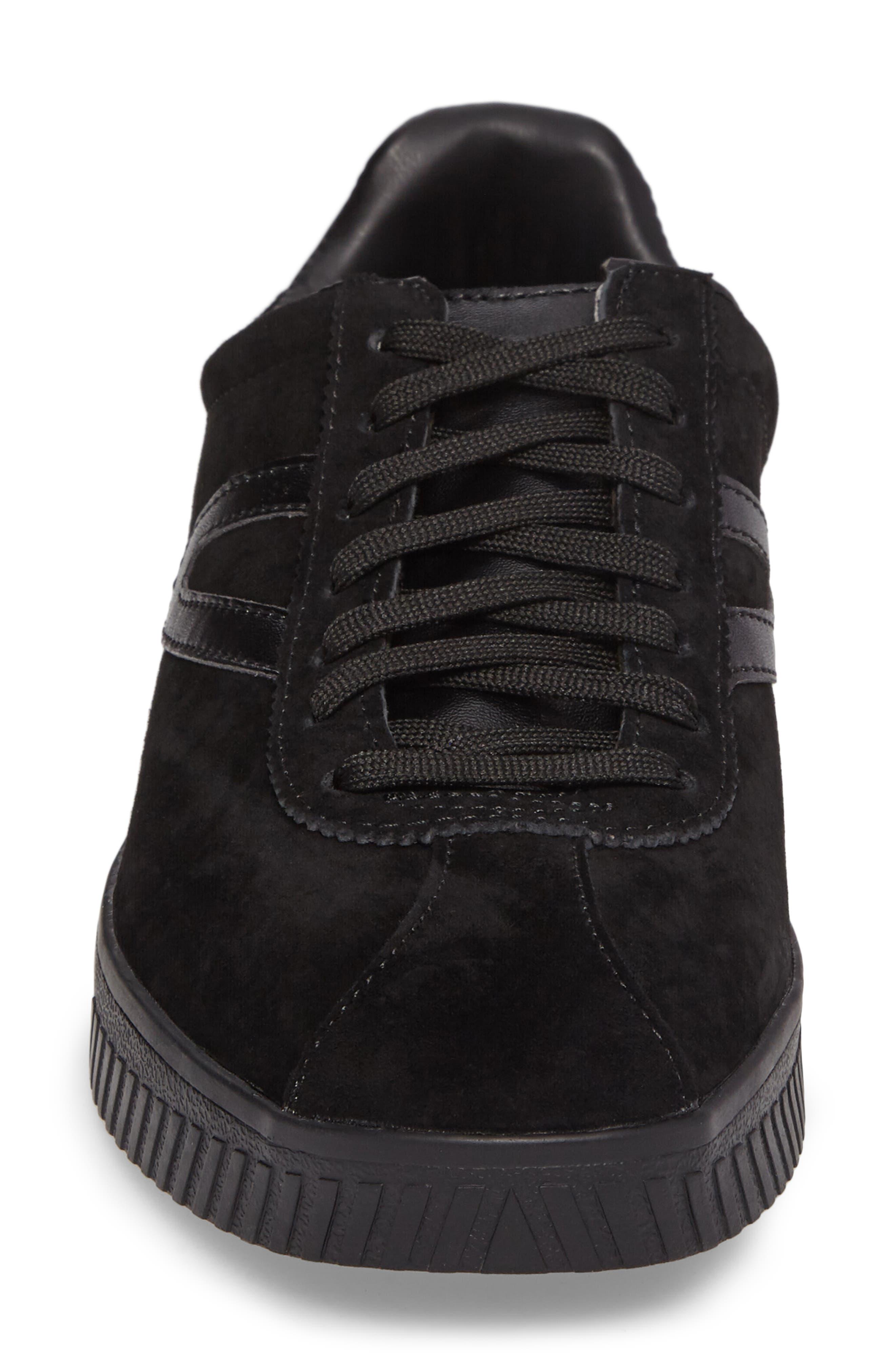 Camden 3 Sneaker,                             Alternate thumbnail 4, color,                             001