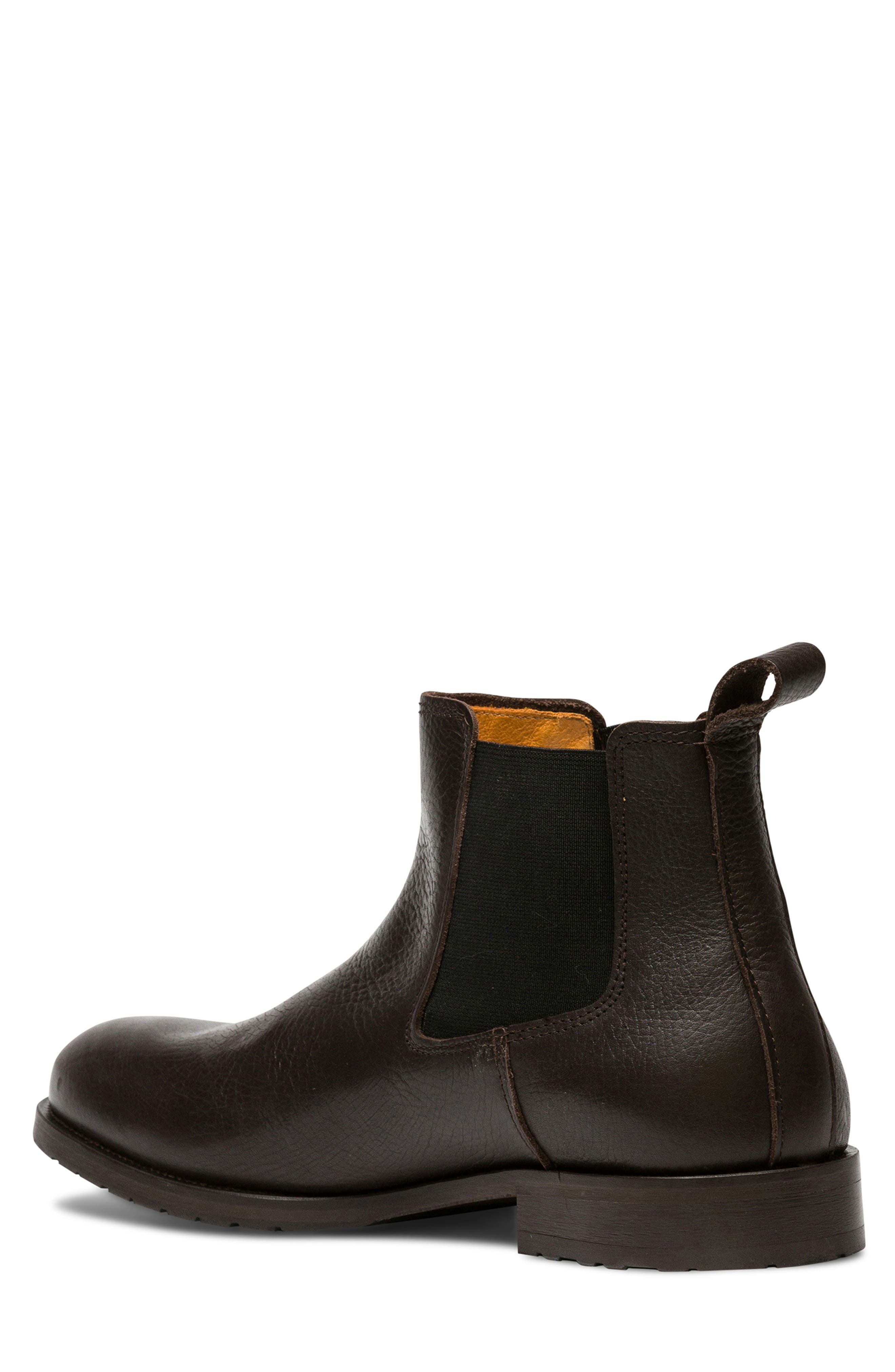 Westholme Chelsea Boot,                             Alternate thumbnail 2, color,                             CHOCOLATE LEATHER