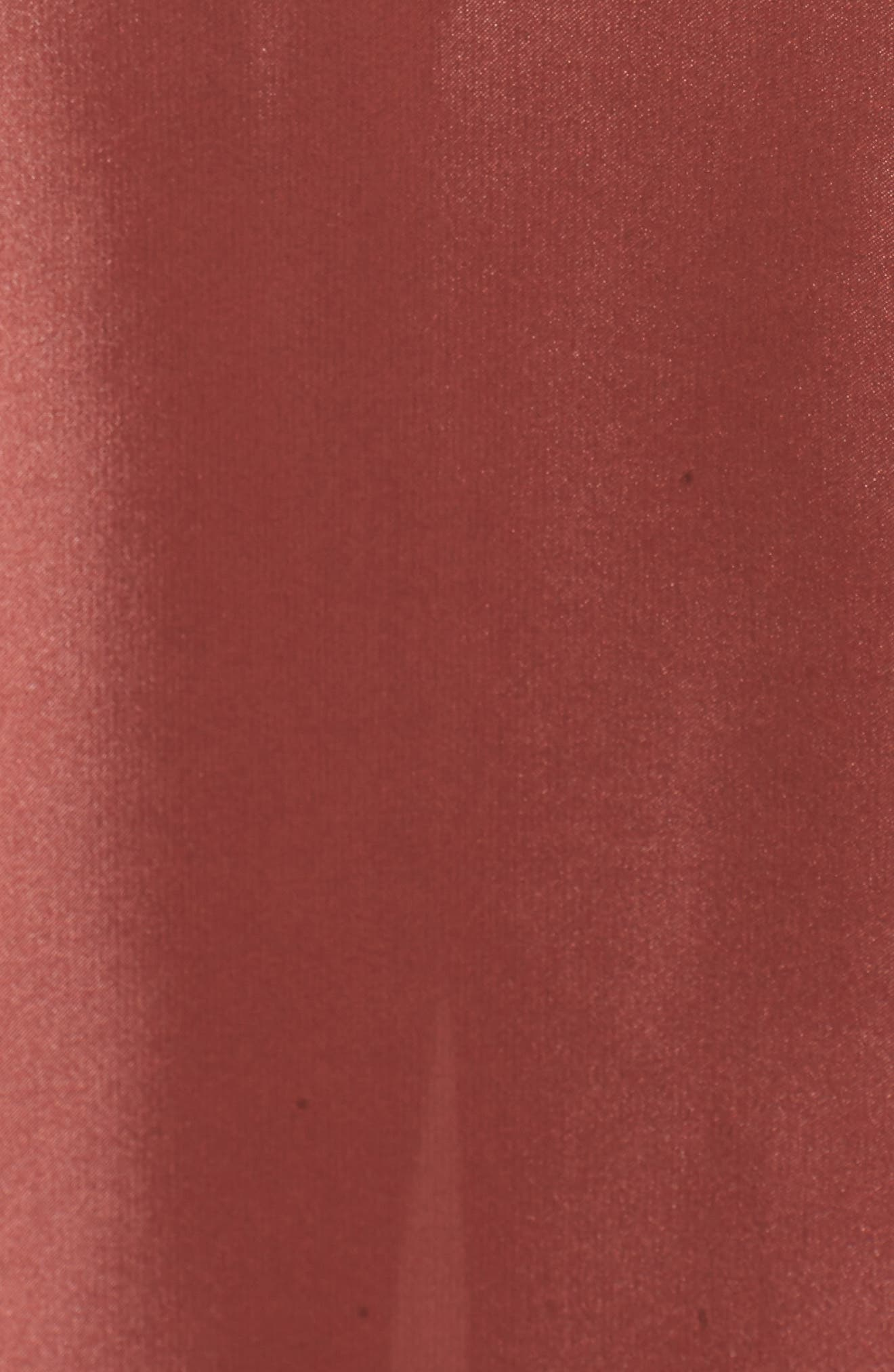 Icy Shores Maxi Dress,                             Alternate thumbnail 5, color,                             903