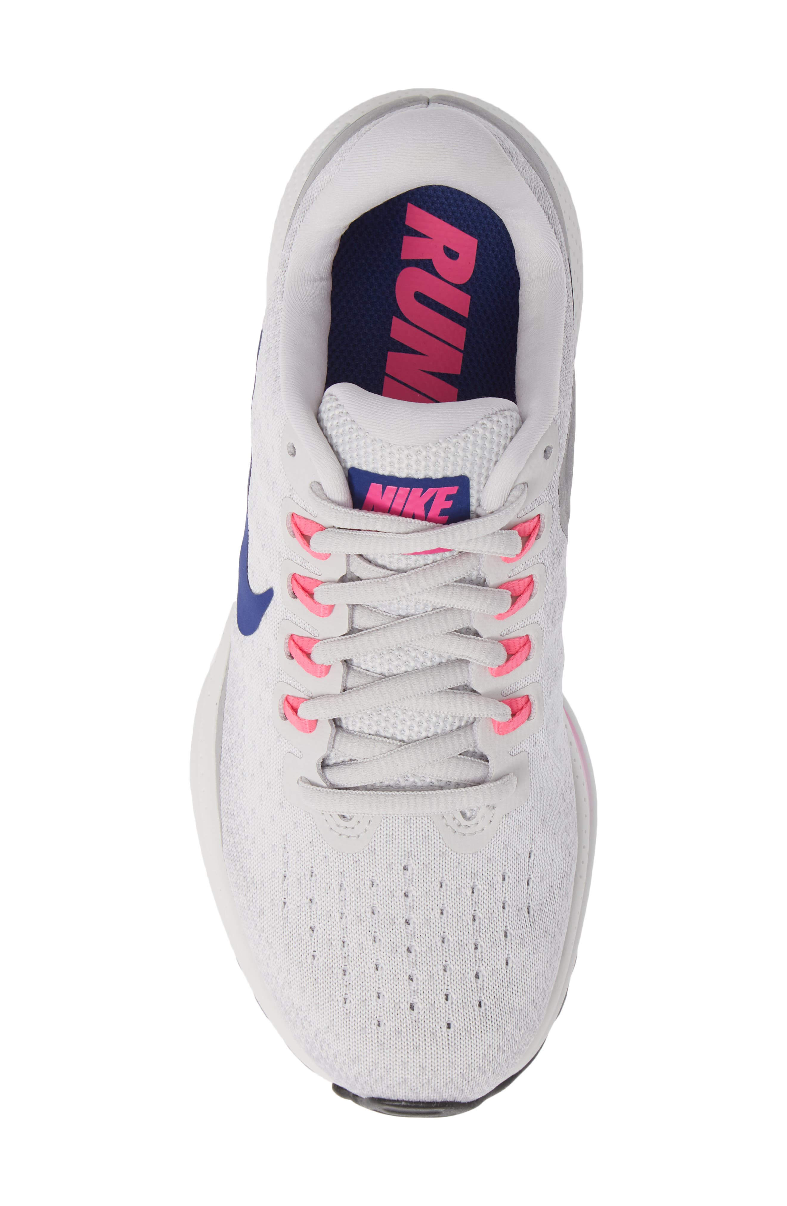 Air Zoom Vomero 13 Running Shoe,                             Alternate thumbnail 39, color,