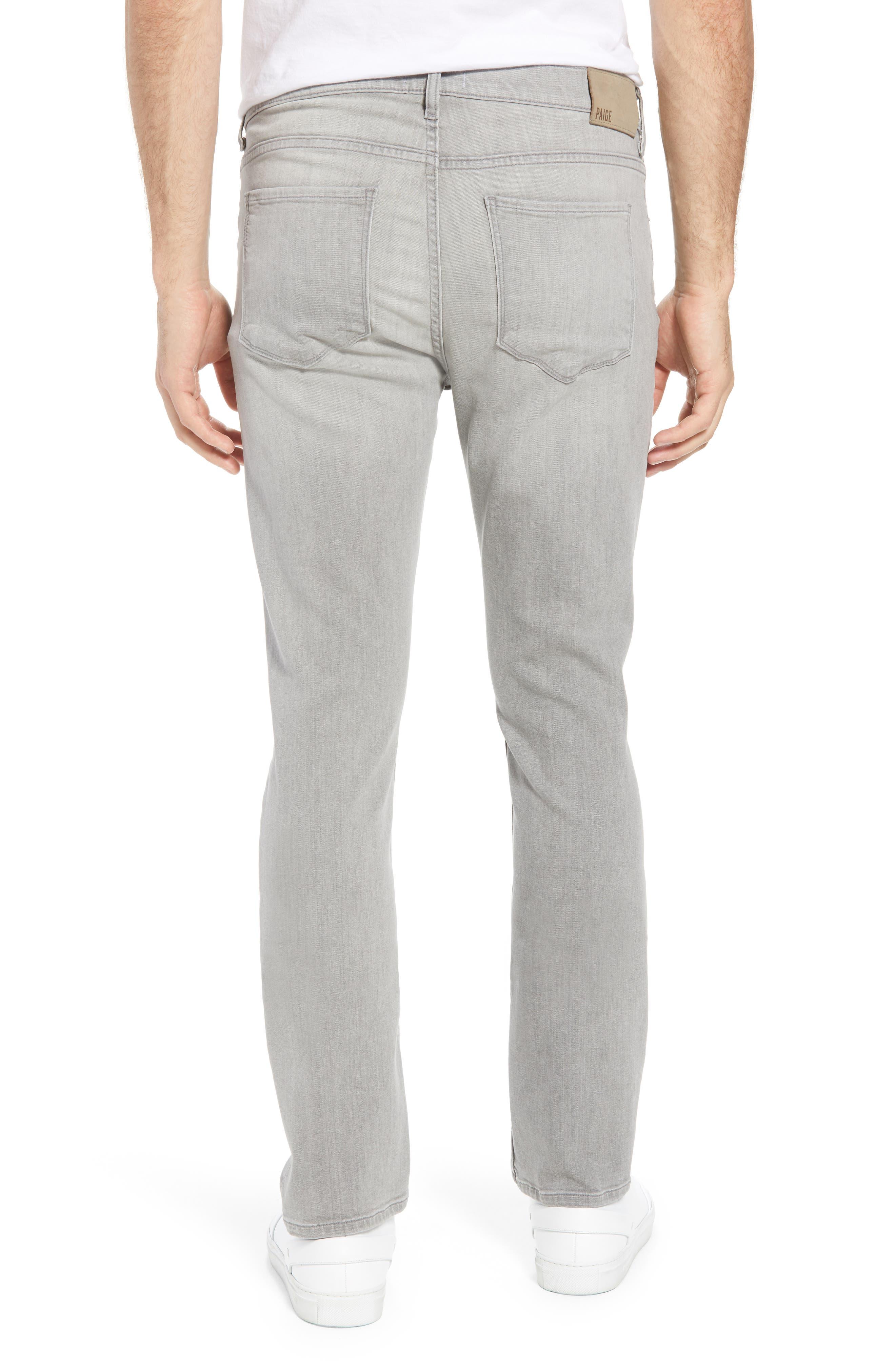 Federal Slim Straight Leg Jeans,                             Alternate thumbnail 2, color,                             250