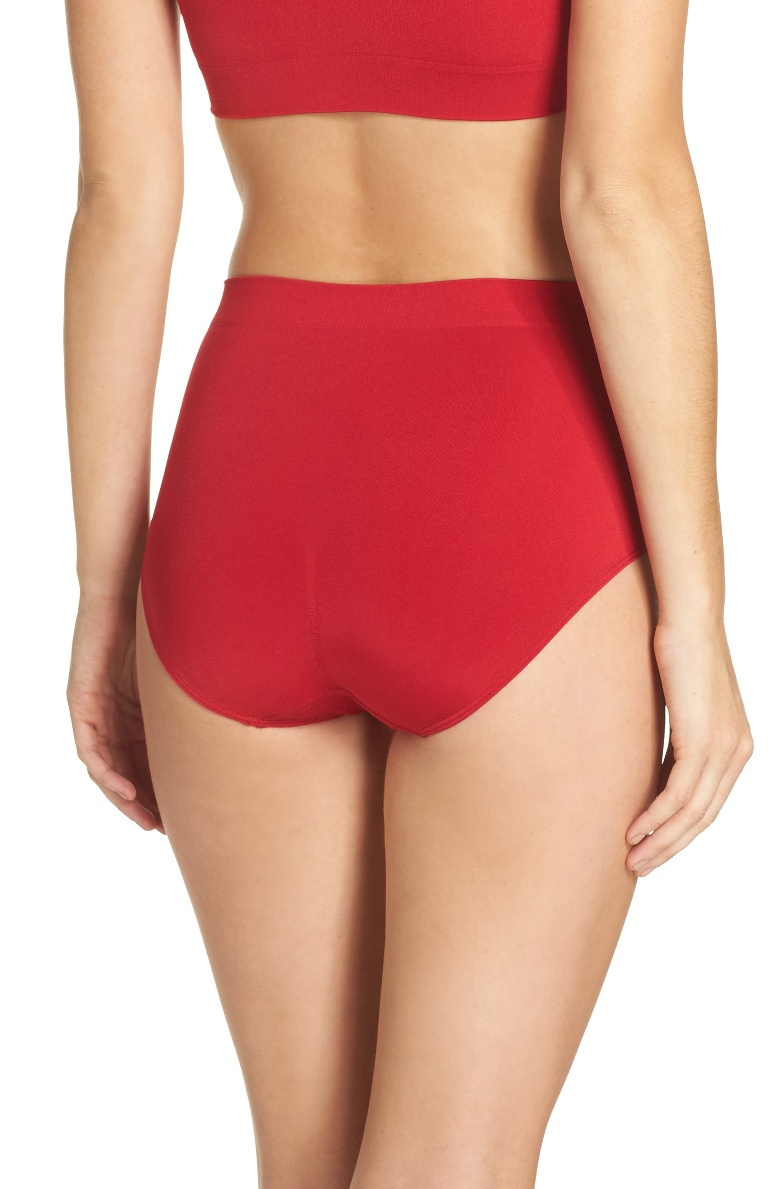 B Smooth Briefs,                             Alternate thumbnail 92, color,