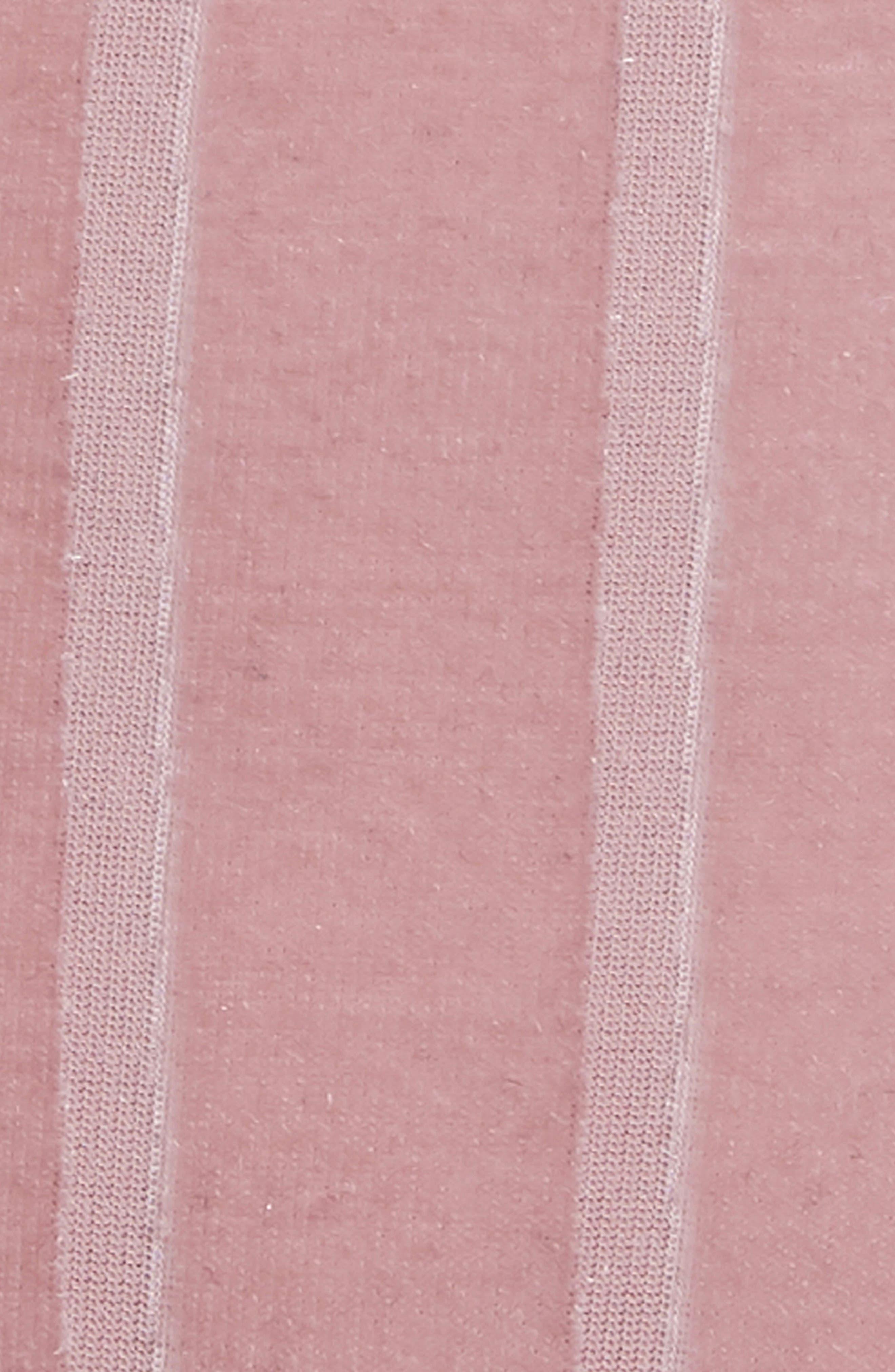 Beliza Strappy Thong Bodysuit,                             Alternate thumbnail 5, color,