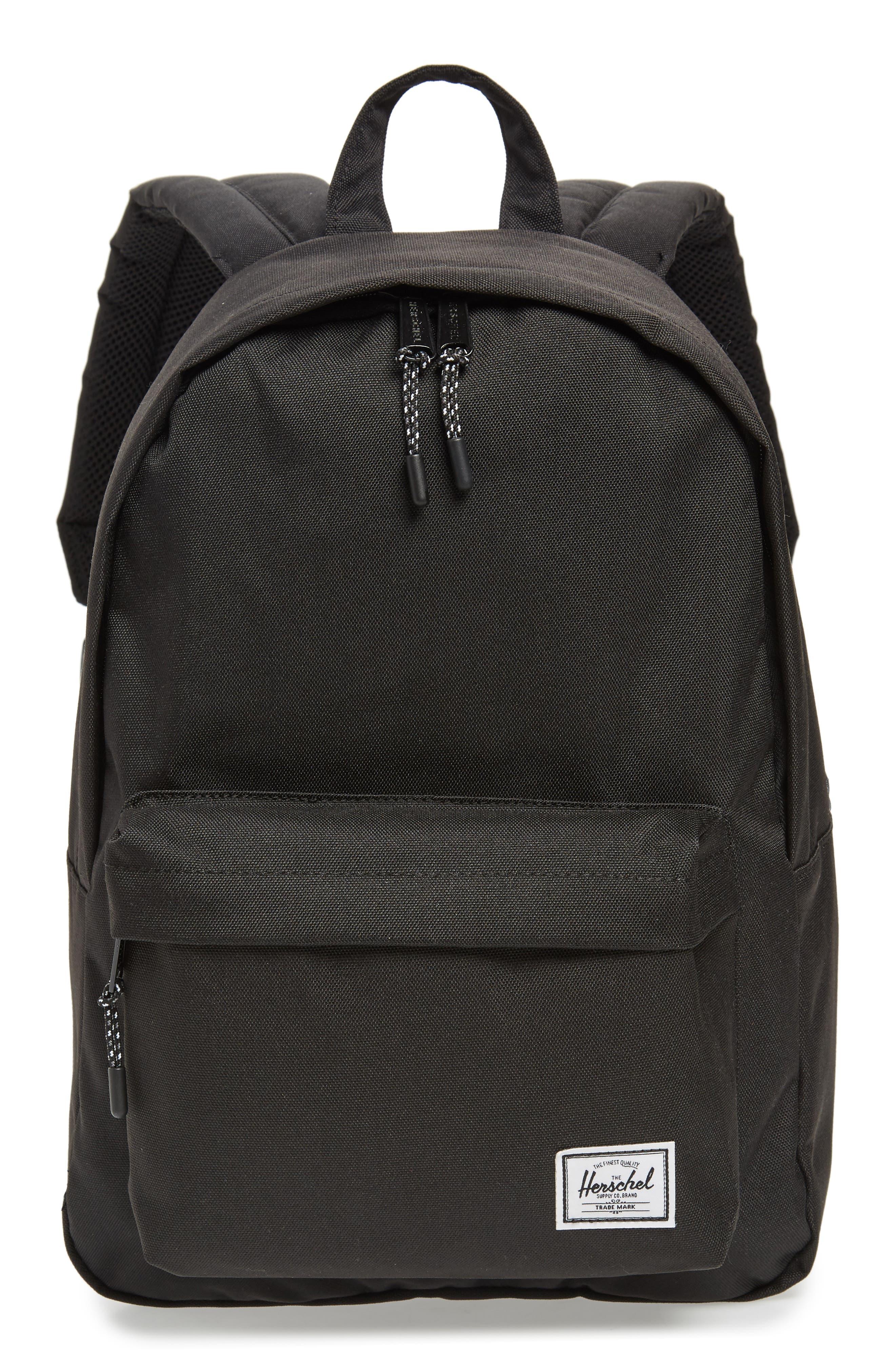 Herschel Supply Co. Classic Mid Volume Backpack -