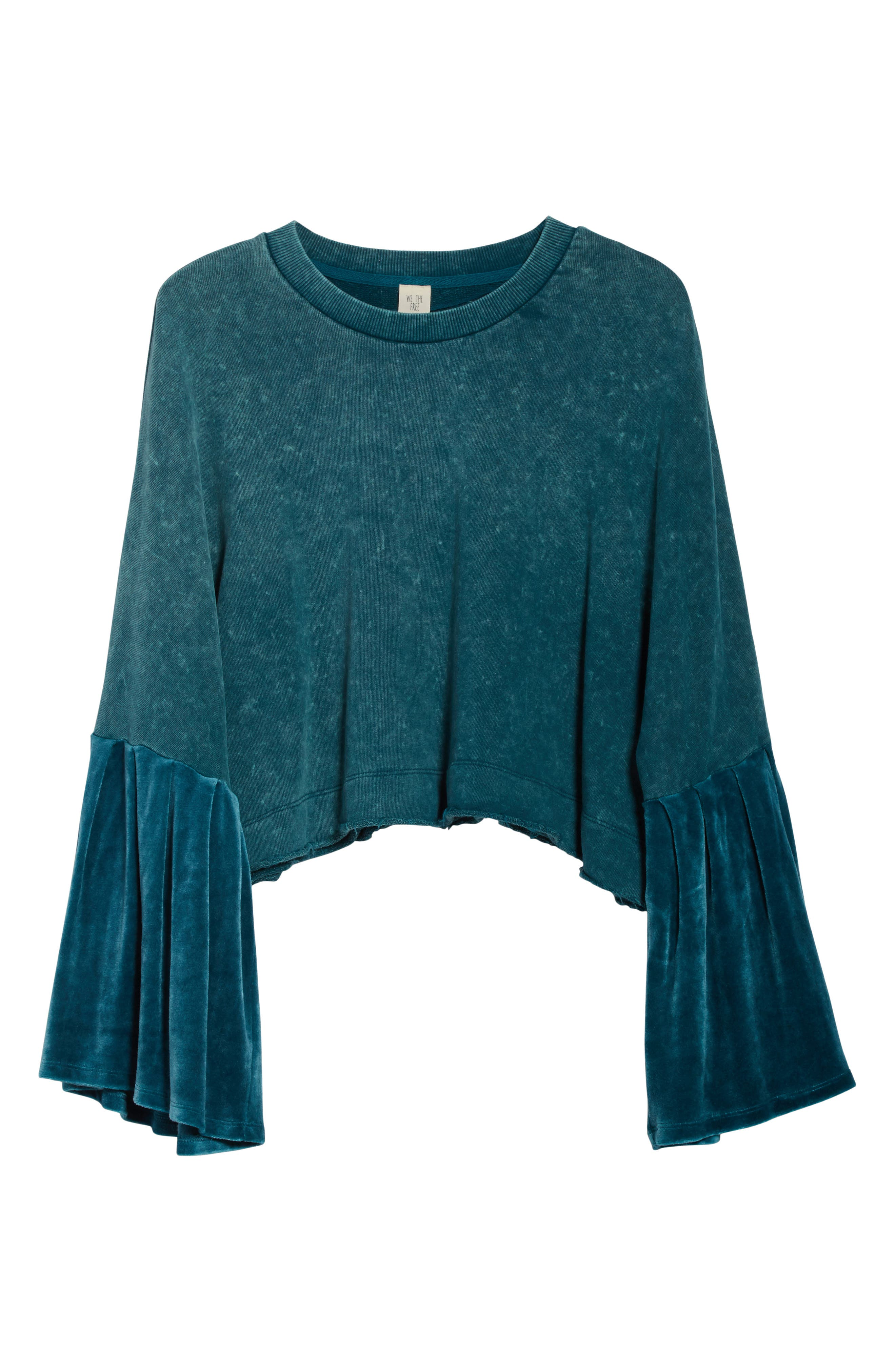 Sleeves Glorious Sleeves Pullover,                             Alternate thumbnail 17, color,