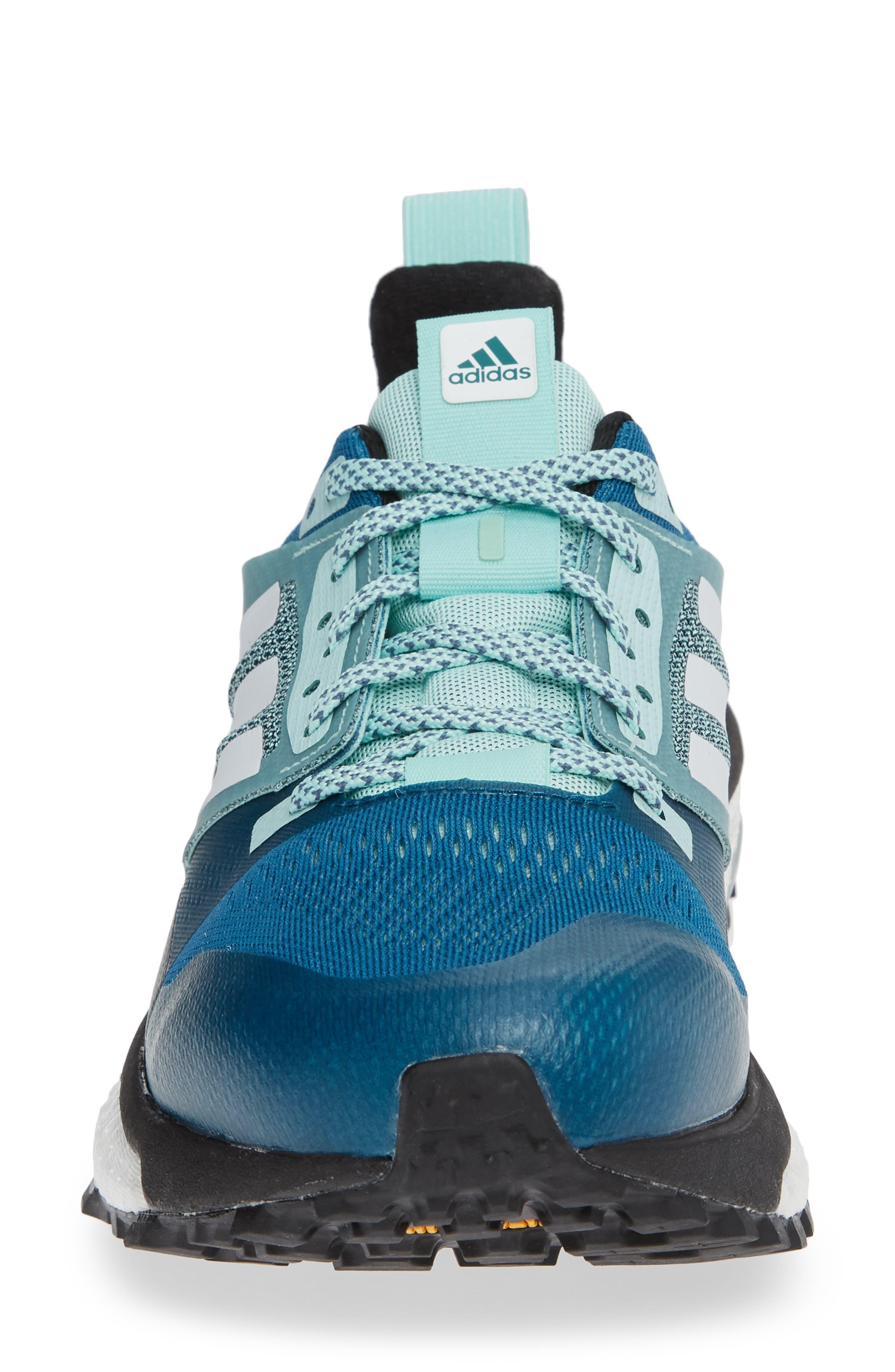 Supernova Trail Running Shoe,                             Alternate thumbnail 4, color,                             440