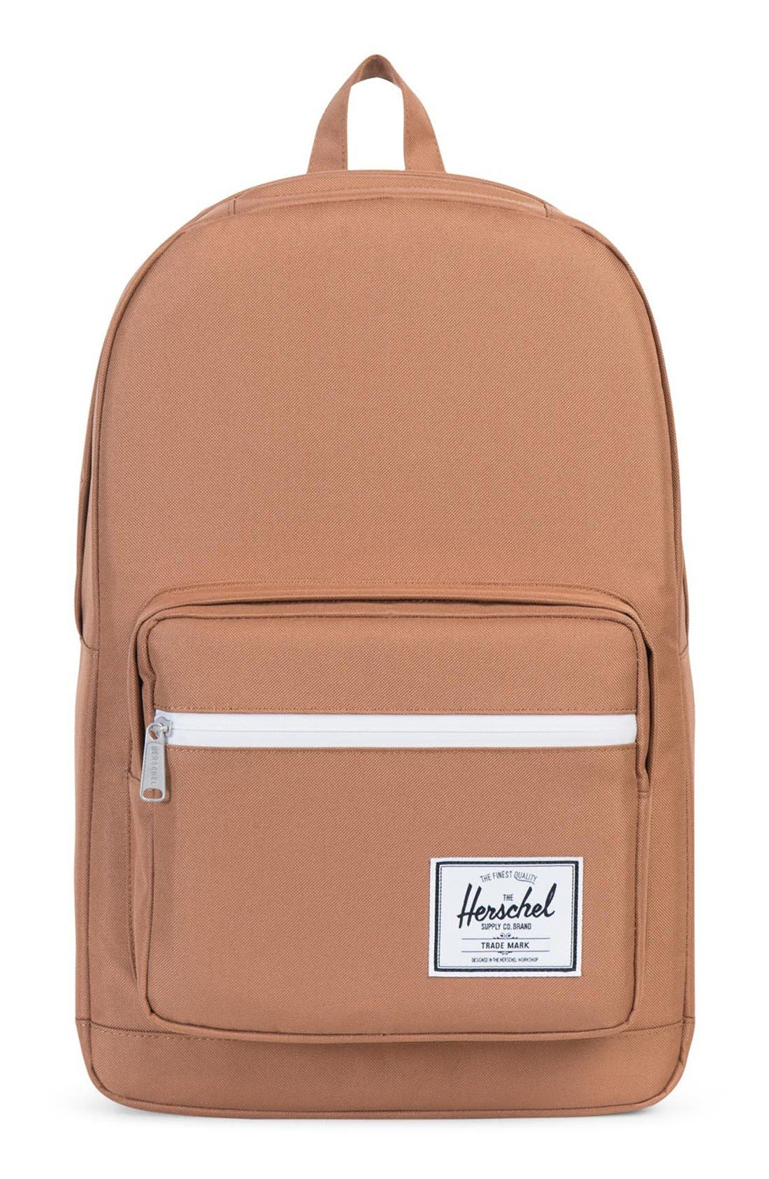 'Pop Quiz' Backpack,                         Main,                         color, 250