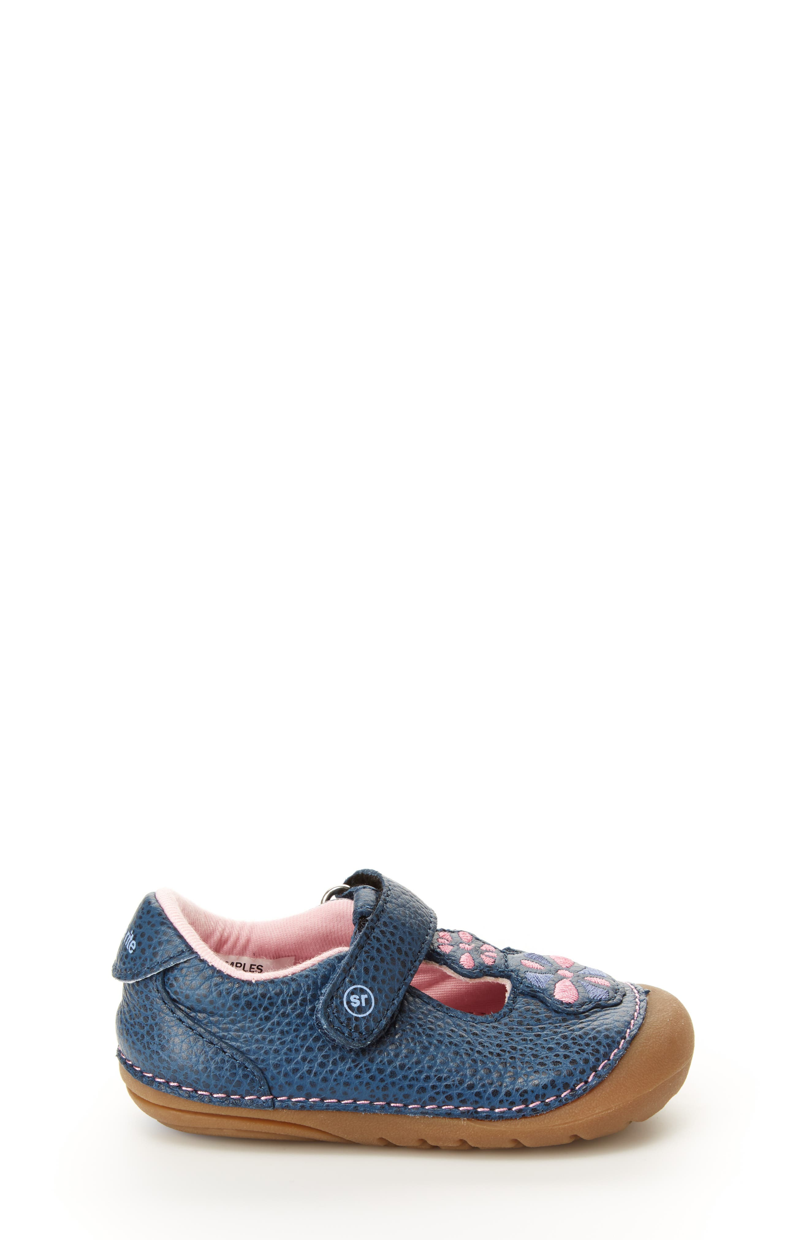 Soft Motion<sup>™</sup> Kelly Sneaker,                             Alternate thumbnail 2, color,                             NAVY