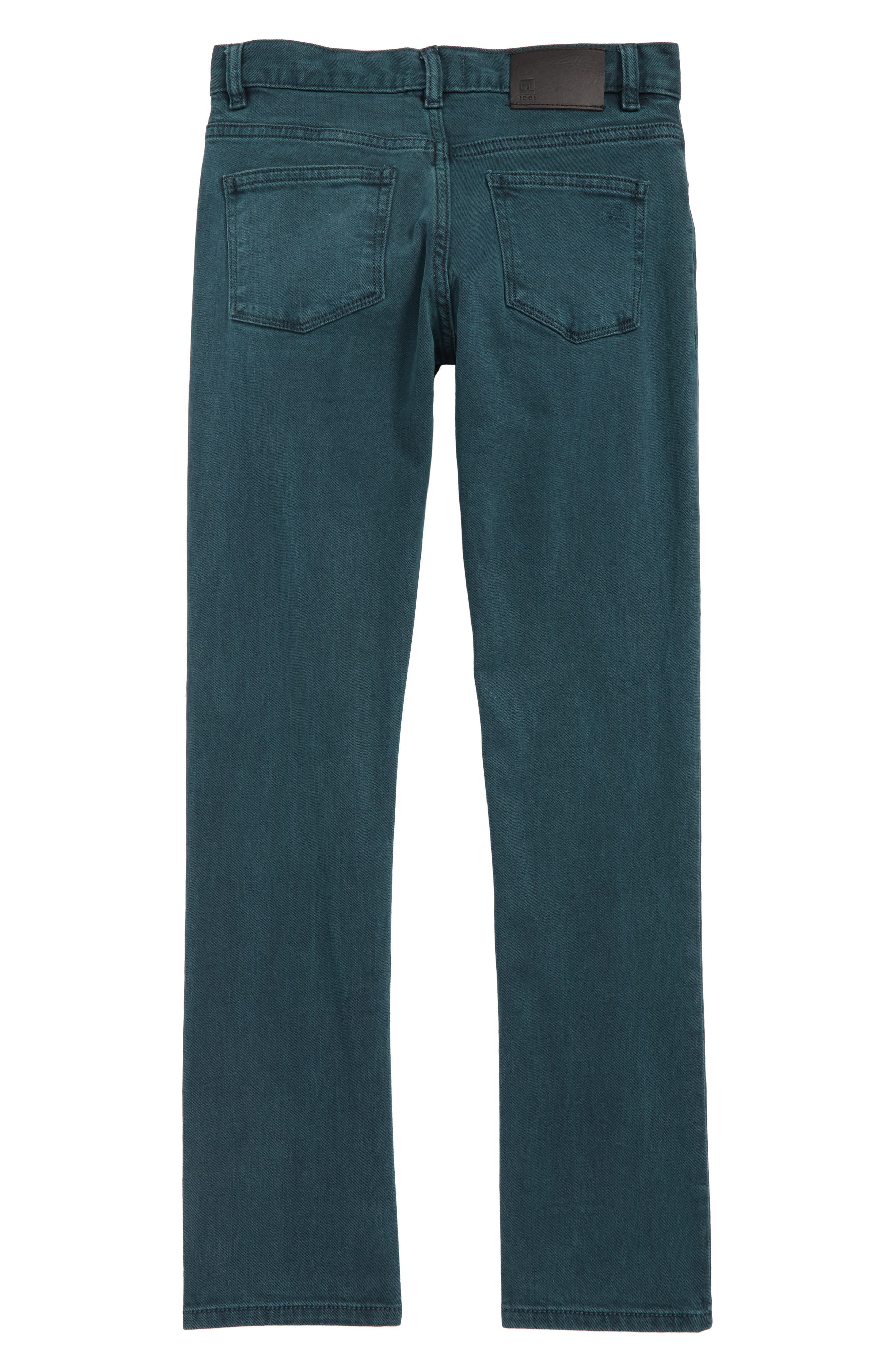 Hawke Skinny Jeans,                             Alternate thumbnail 2, color,                             BRUH