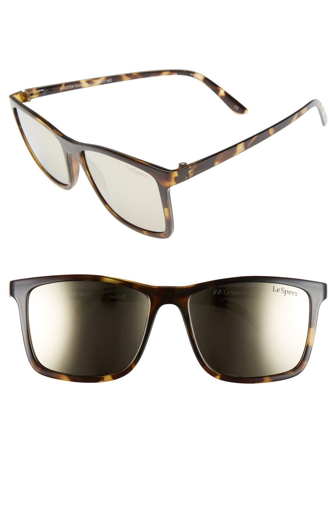 'Master Tamers' 56mm Sunglasses,                         Main,                         color, 020