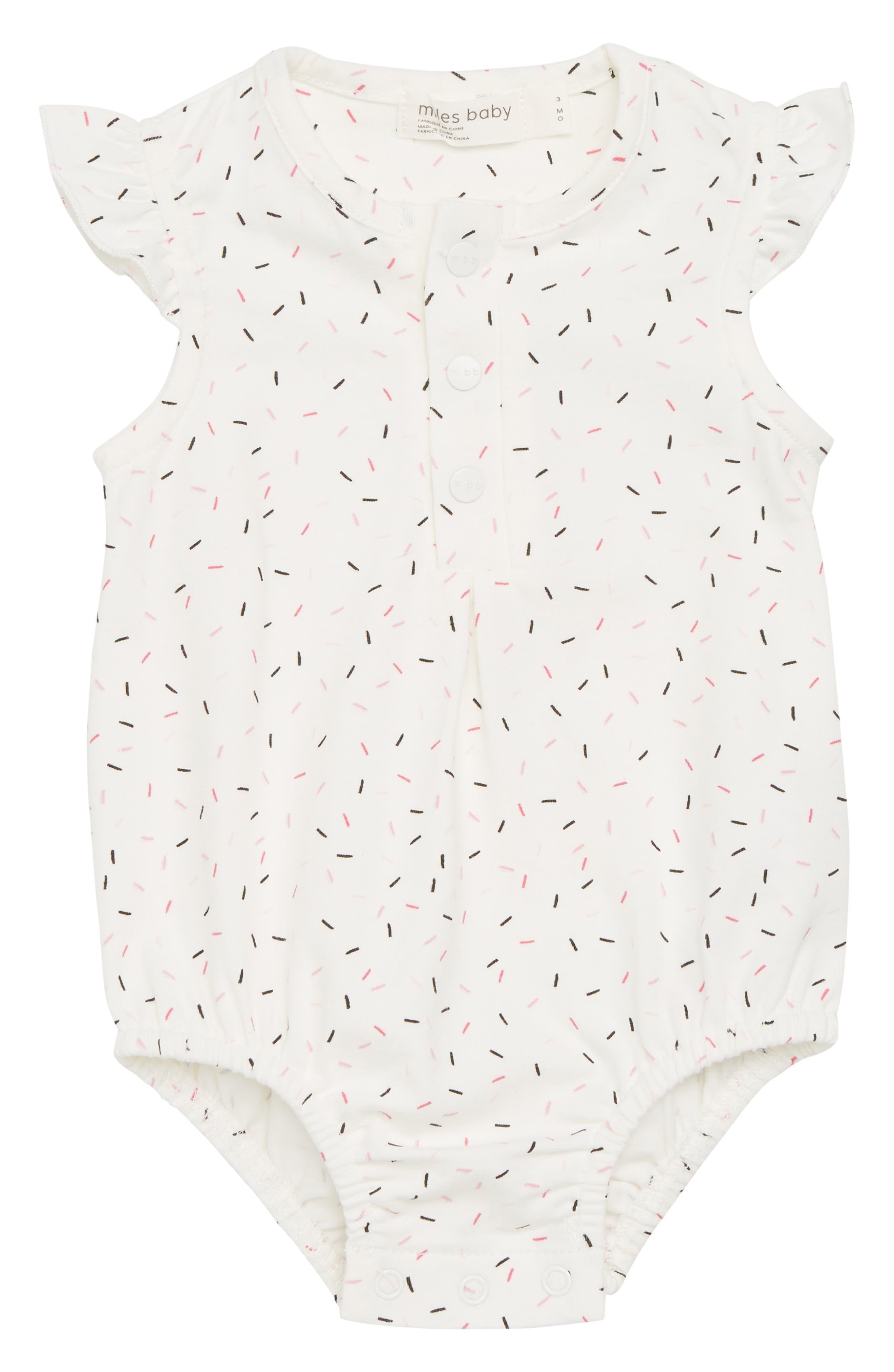 Bubble Bodysuit,                         Main,                         color, 900