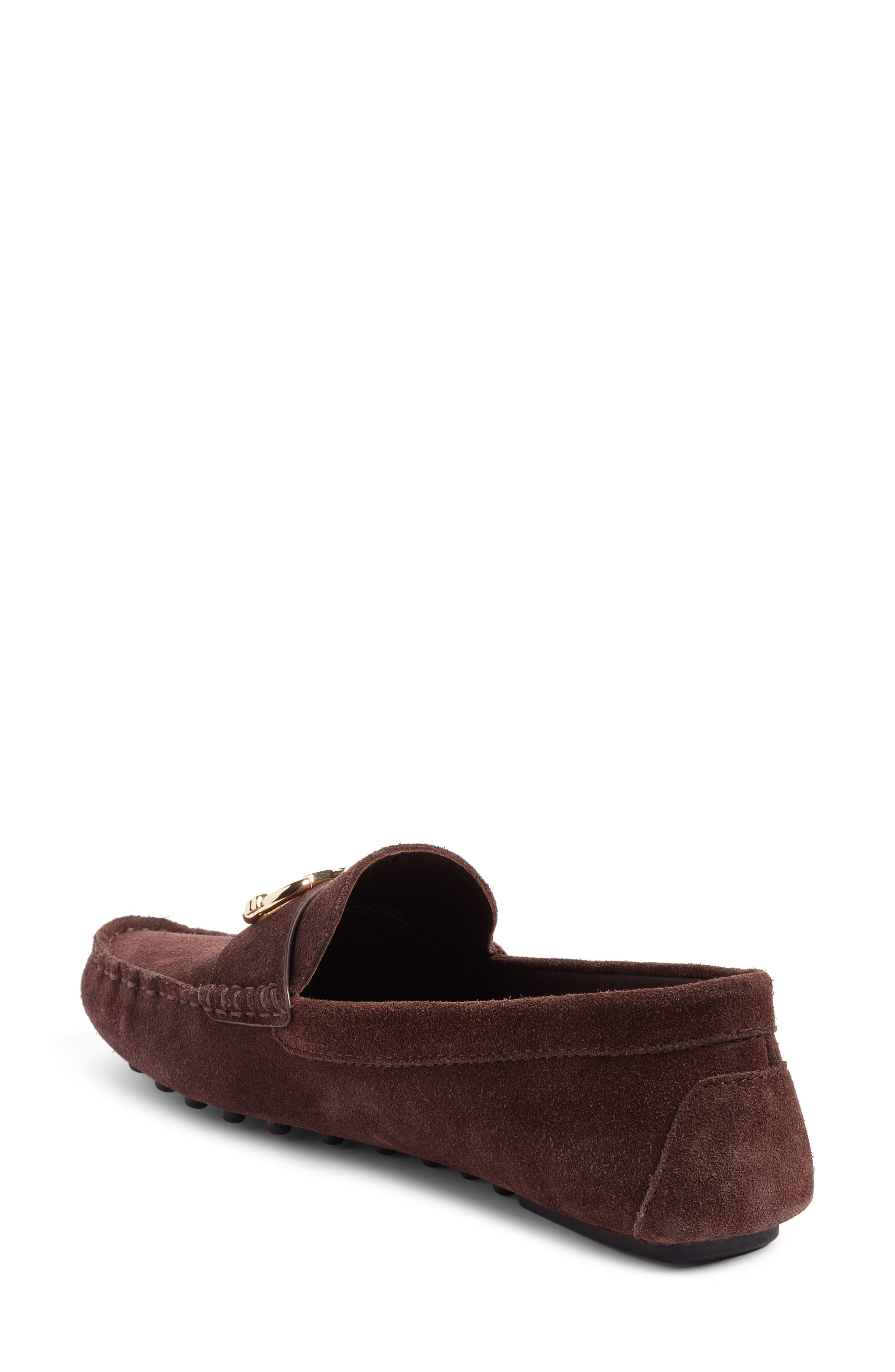 Gemini Driving Loafer,                             Alternate thumbnail 6, color,