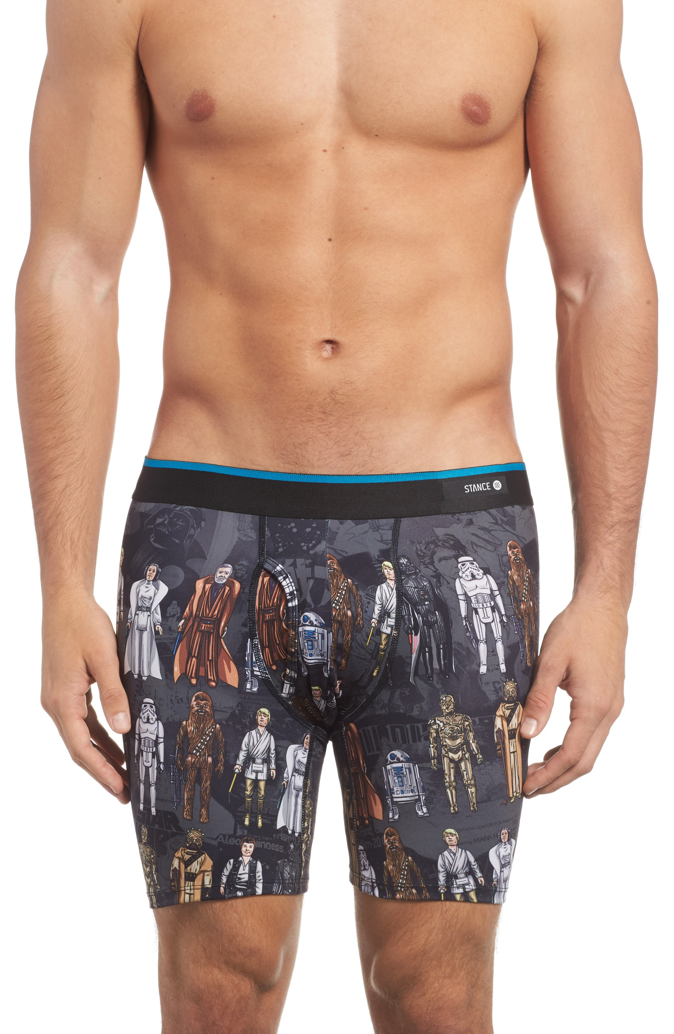 Star Wars<sup>™</sup> Boxer Briefs,                         Main,                         color,