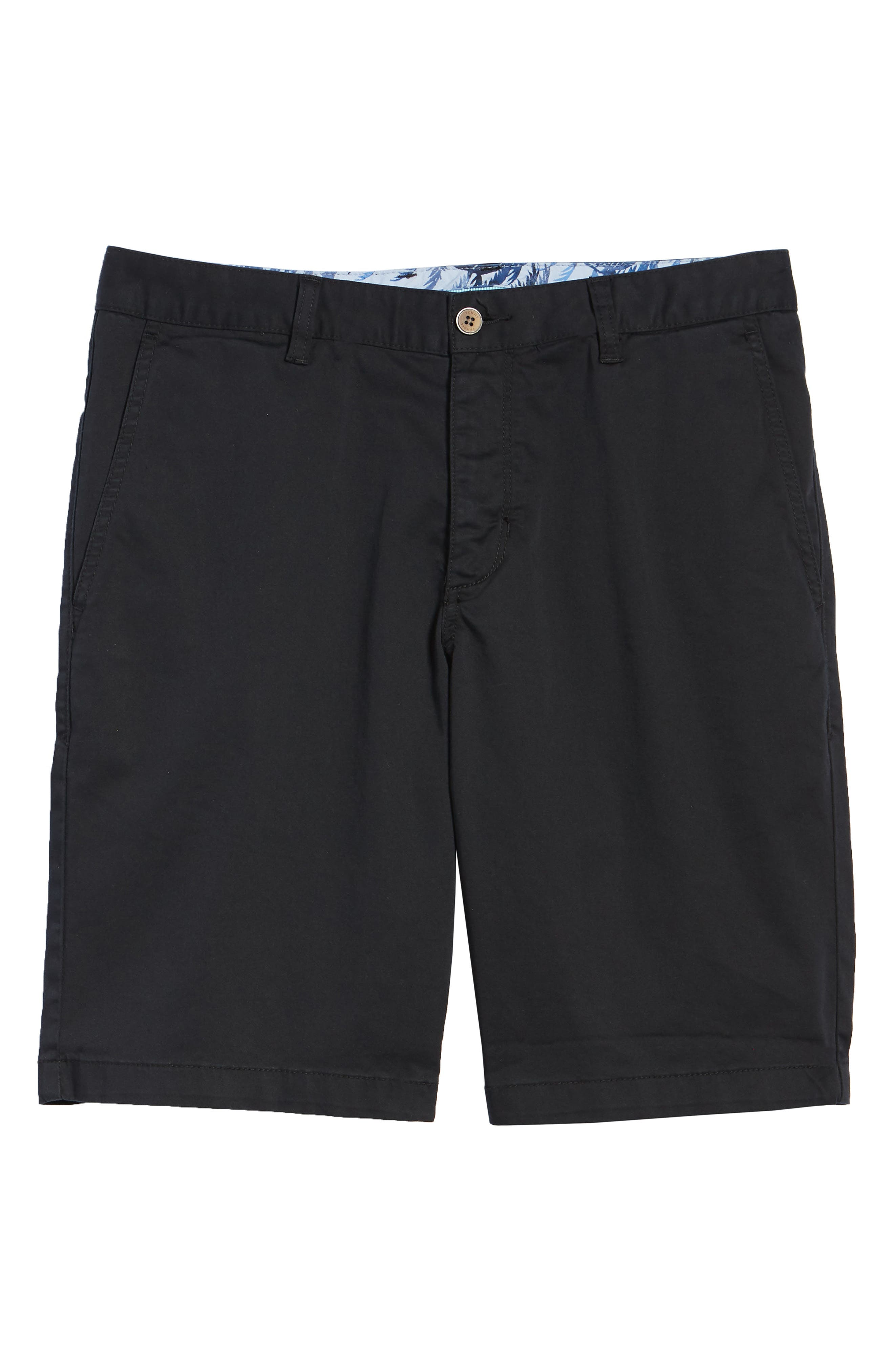Boracay Chino Shorts,                             Alternate thumbnail 6, color,                             001