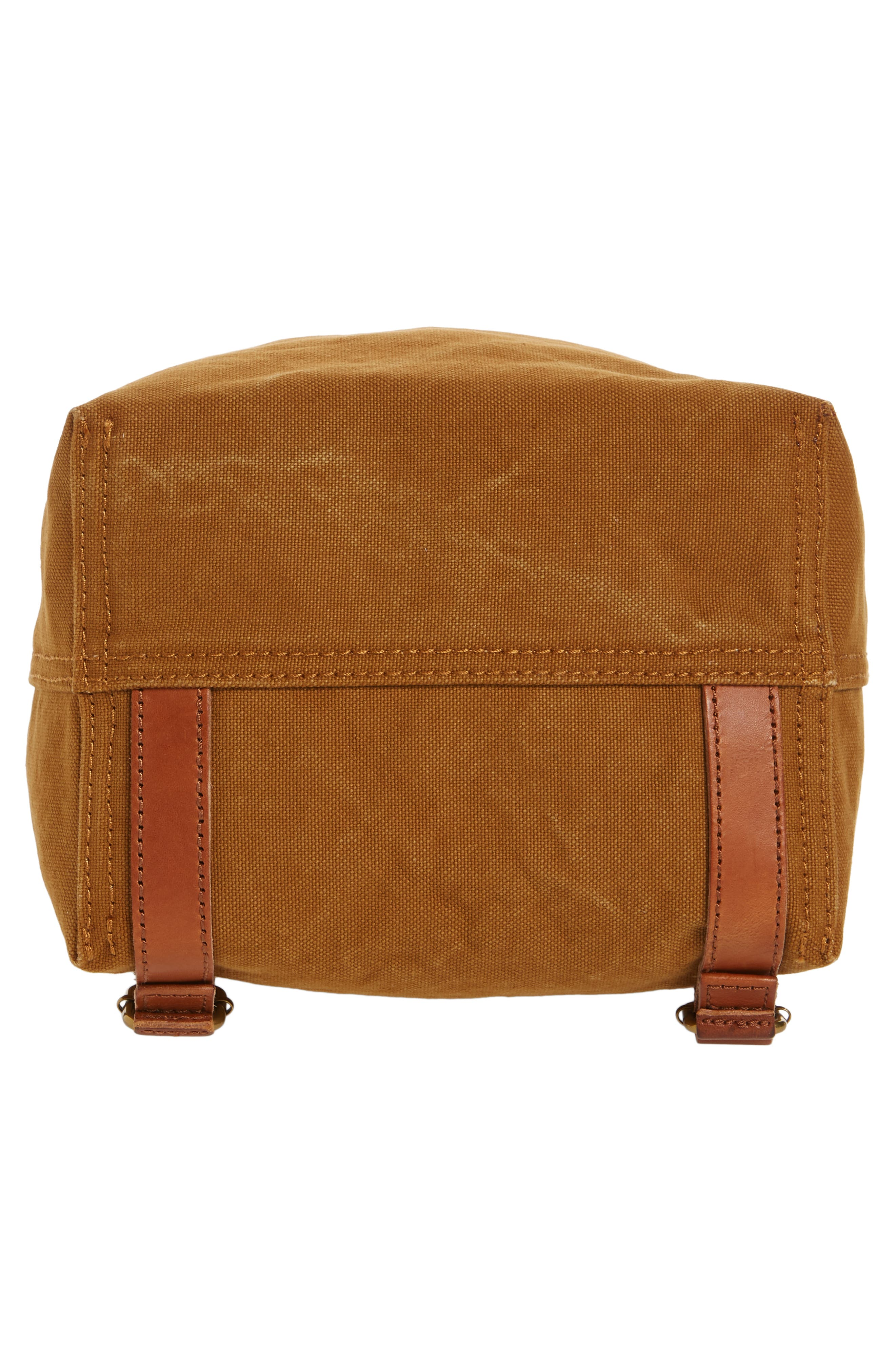 Somerset Canvas Backpack,                             Alternate thumbnail 21, color,