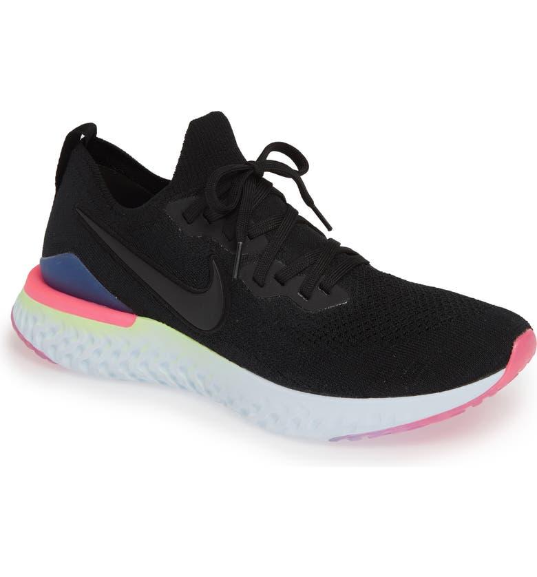 2cd0f529f97 Nike Epic React Flyknit 2 Running Shoe (Men)