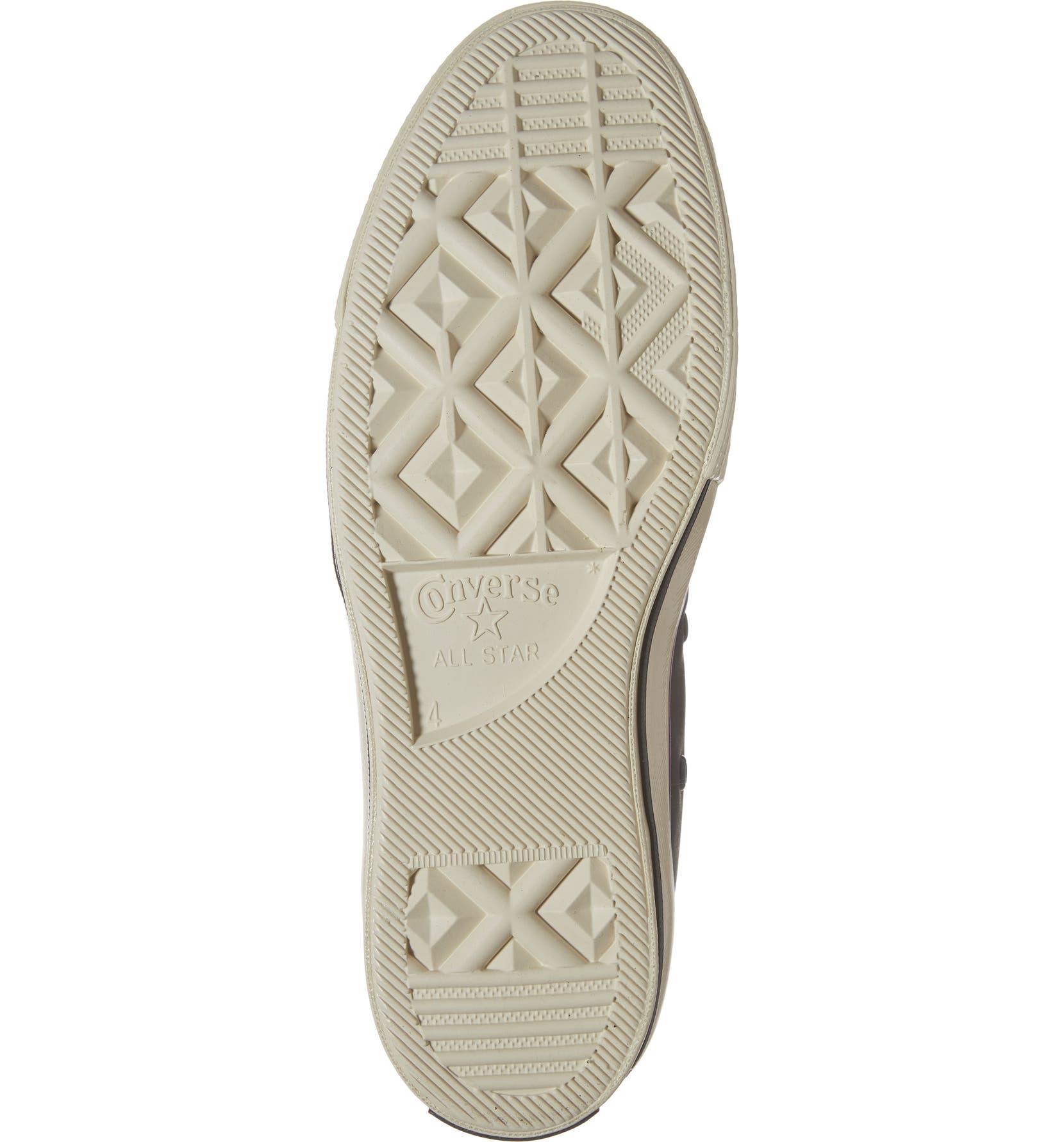 83e276888154 Converse Chuck Taylor® All Star® CT 70 Street Warmer High Top Sneaker  (Women)
