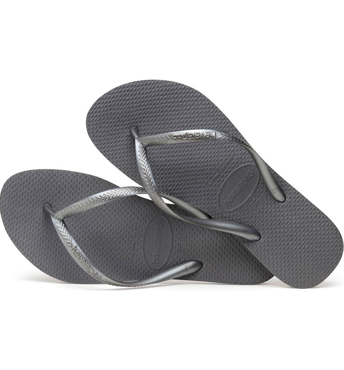 c6c6425a8b7f67 Havaianas  Slim  Flip Flop (Women)
