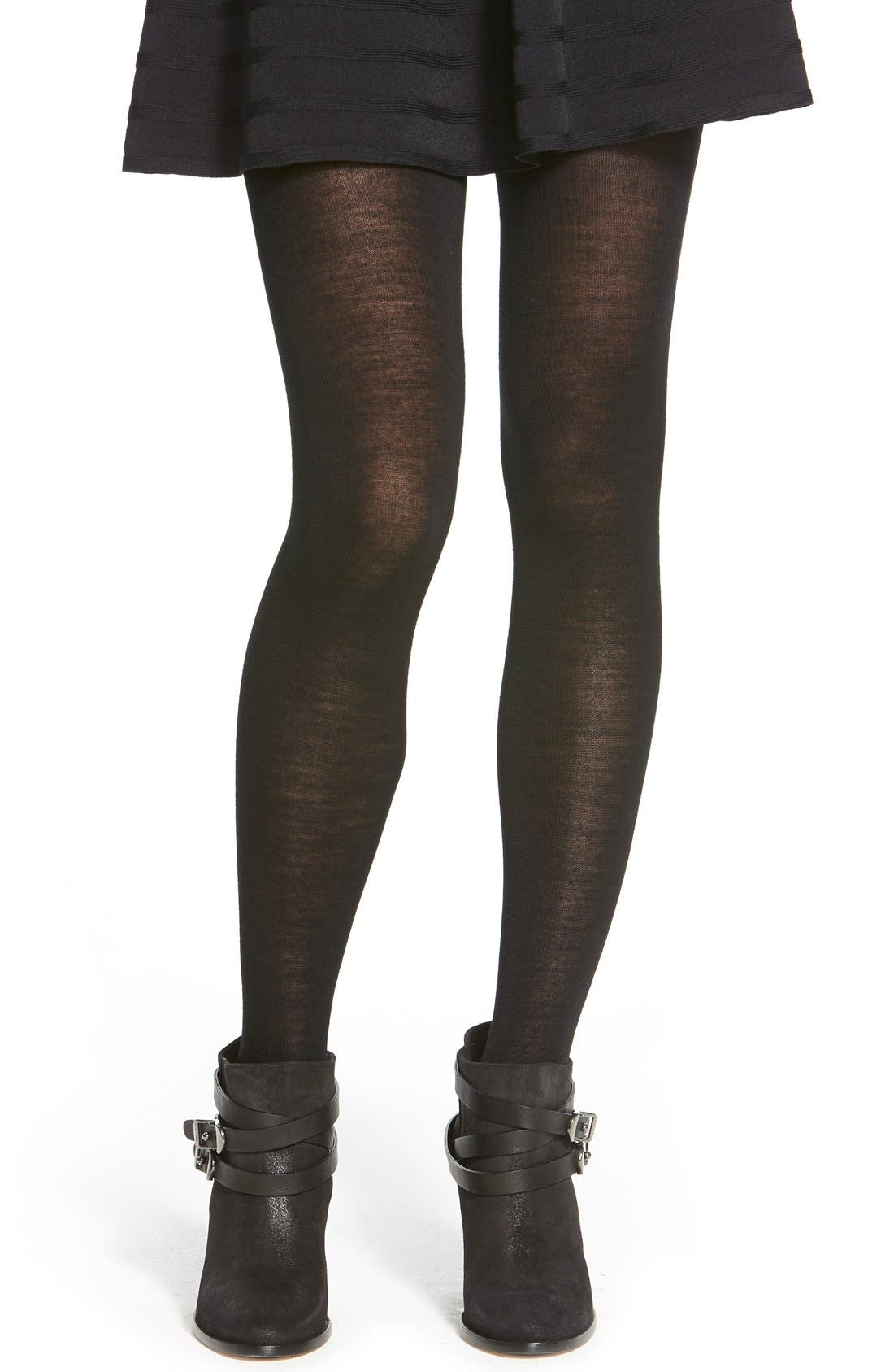 'The Tight II' Tights, Main, color, 001