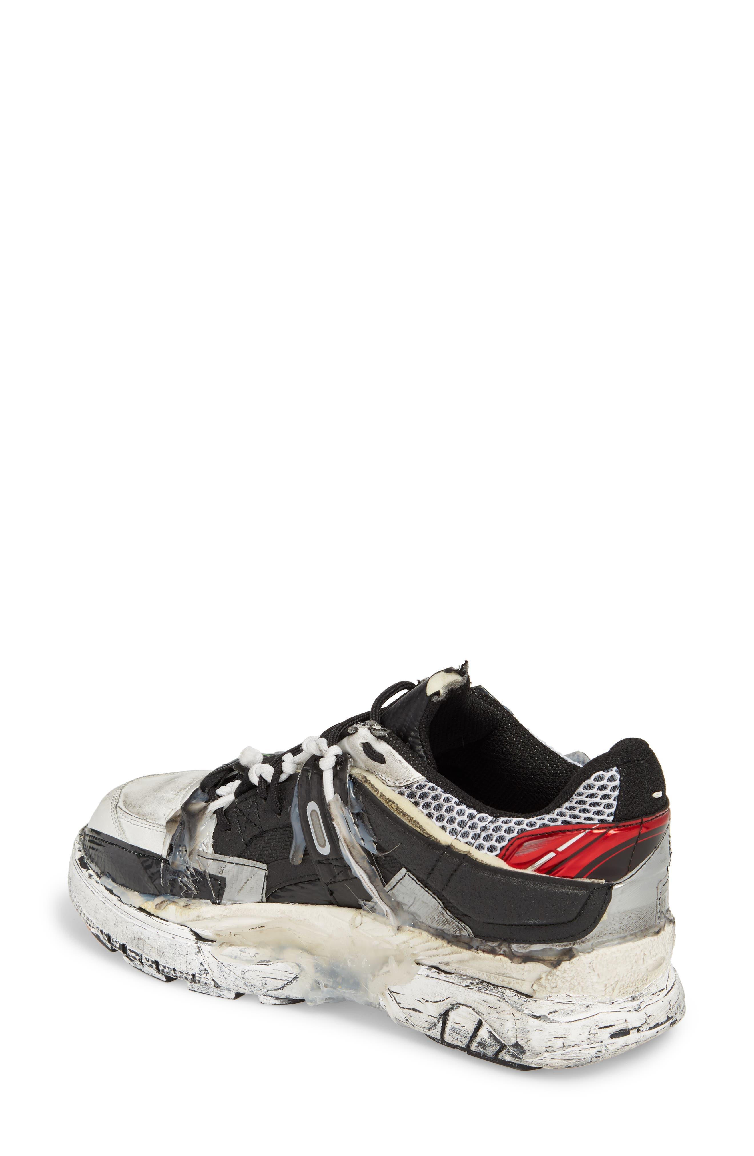 Maison Margiela Fusion Sneaker,                             Alternate thumbnail 2, color,                             UNIQUE VARIANT