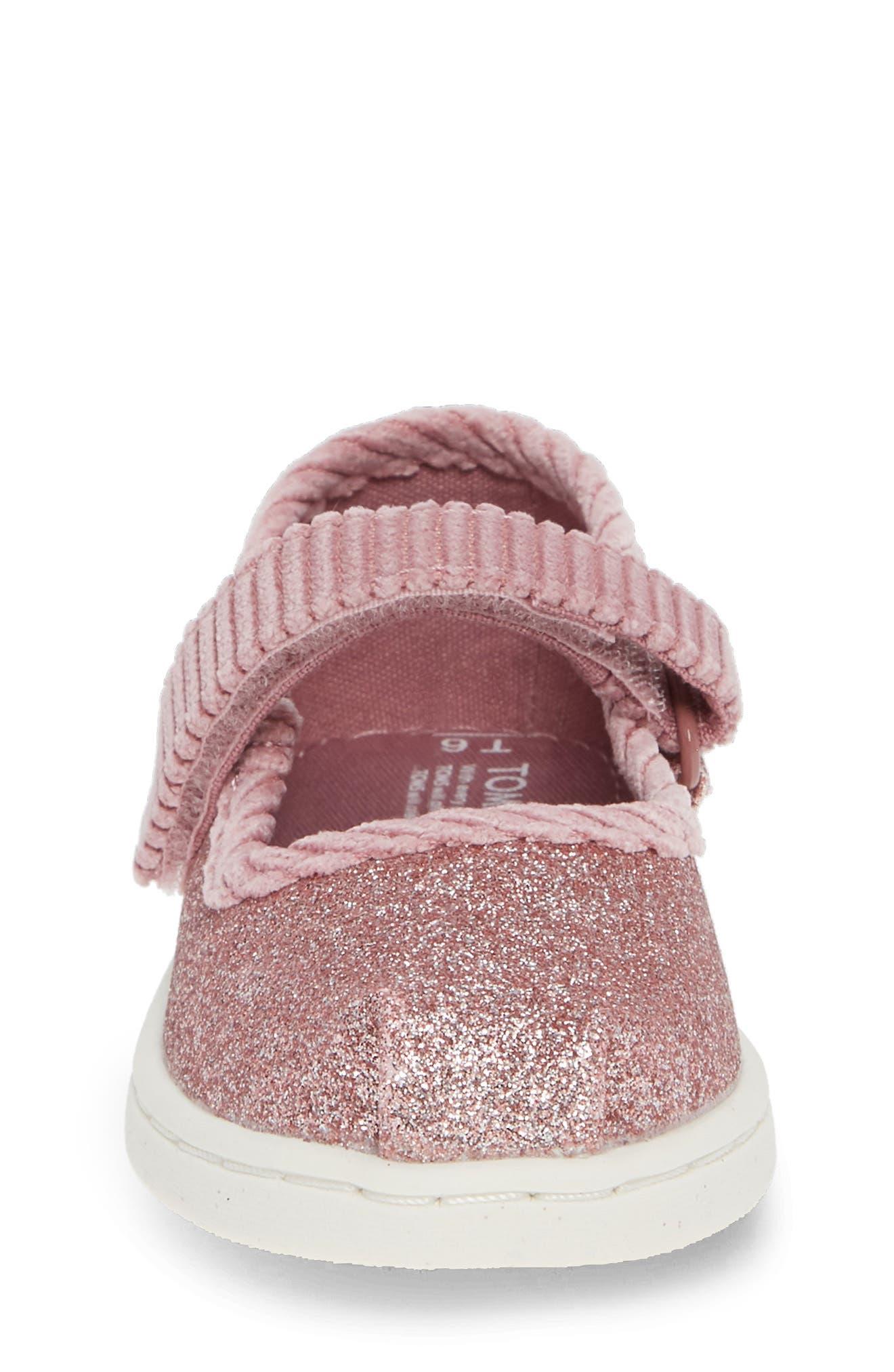Mary Jane Sneaker,                             Alternate thumbnail 11, color,