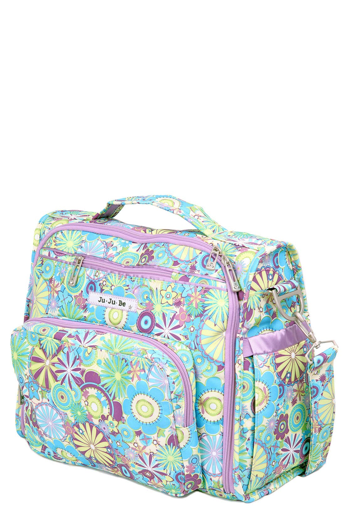 'BFF' Diaper Bag,                             Main thumbnail 33, color,