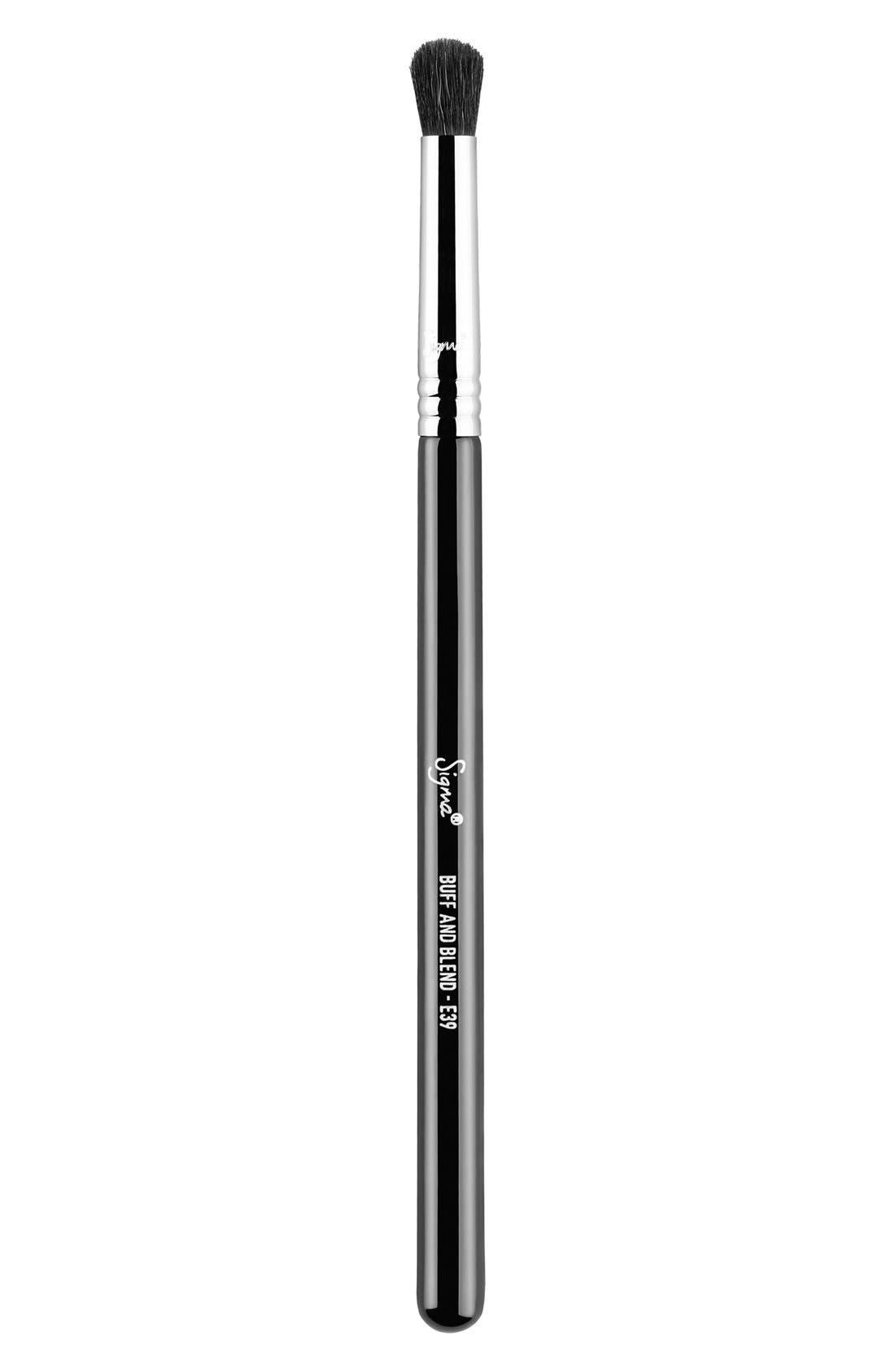 E39 Buff andBlend<sup>™</sup> Brush,                         Main,                         color, NO COLOR
