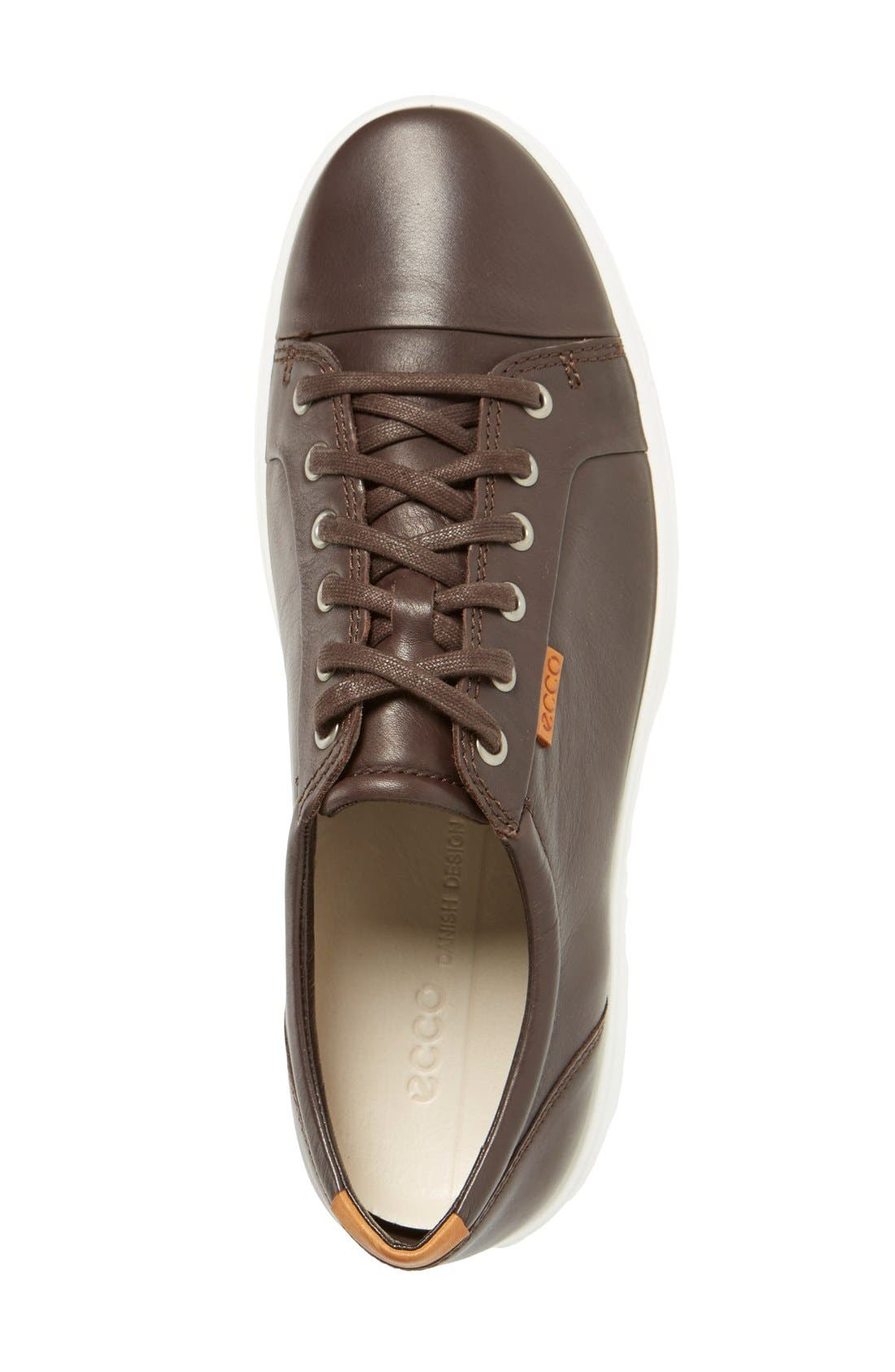 Soft VII Lace-Up Sneaker,                             Alternate thumbnail 53, color,