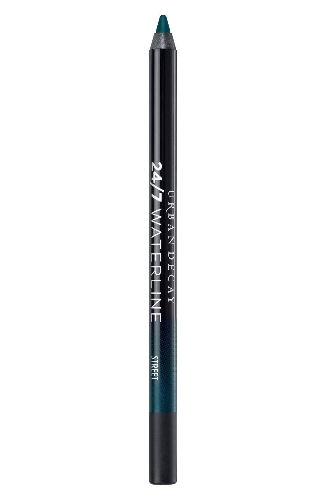 24/7 Waterline Eye Pencil,                             Main thumbnail 1, color,                             300