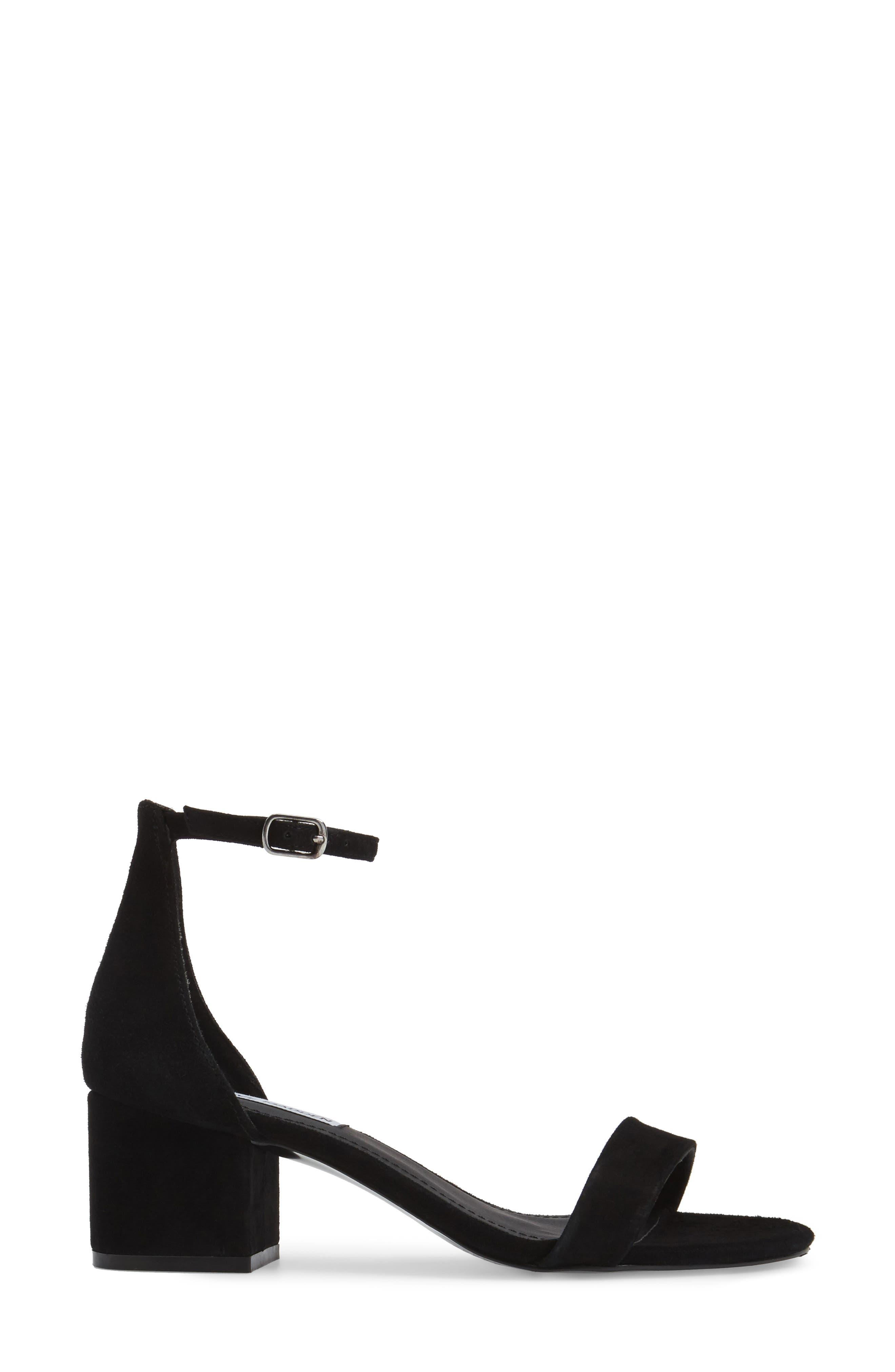 Irenee Ankle Strap Sandal,                             Alternate thumbnail 72, color,