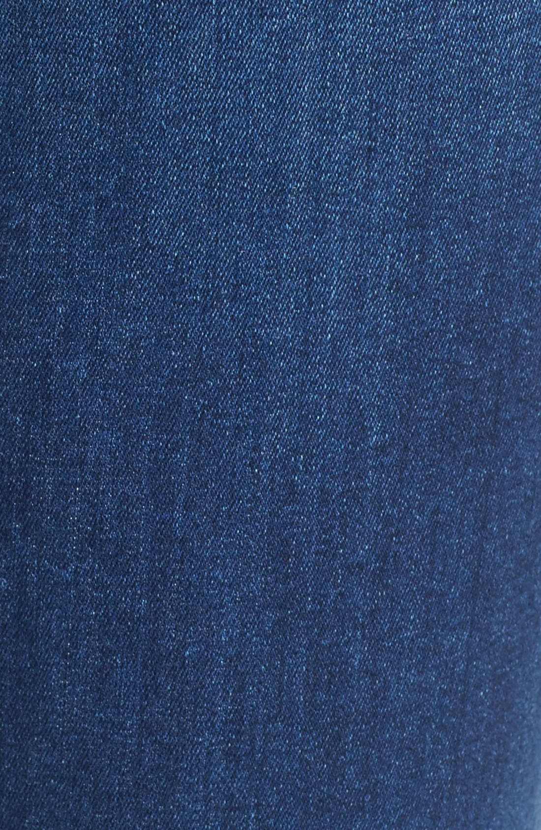 'b(air) - The Ankle' Skinny Jeans,                             Alternate thumbnail 39, color,