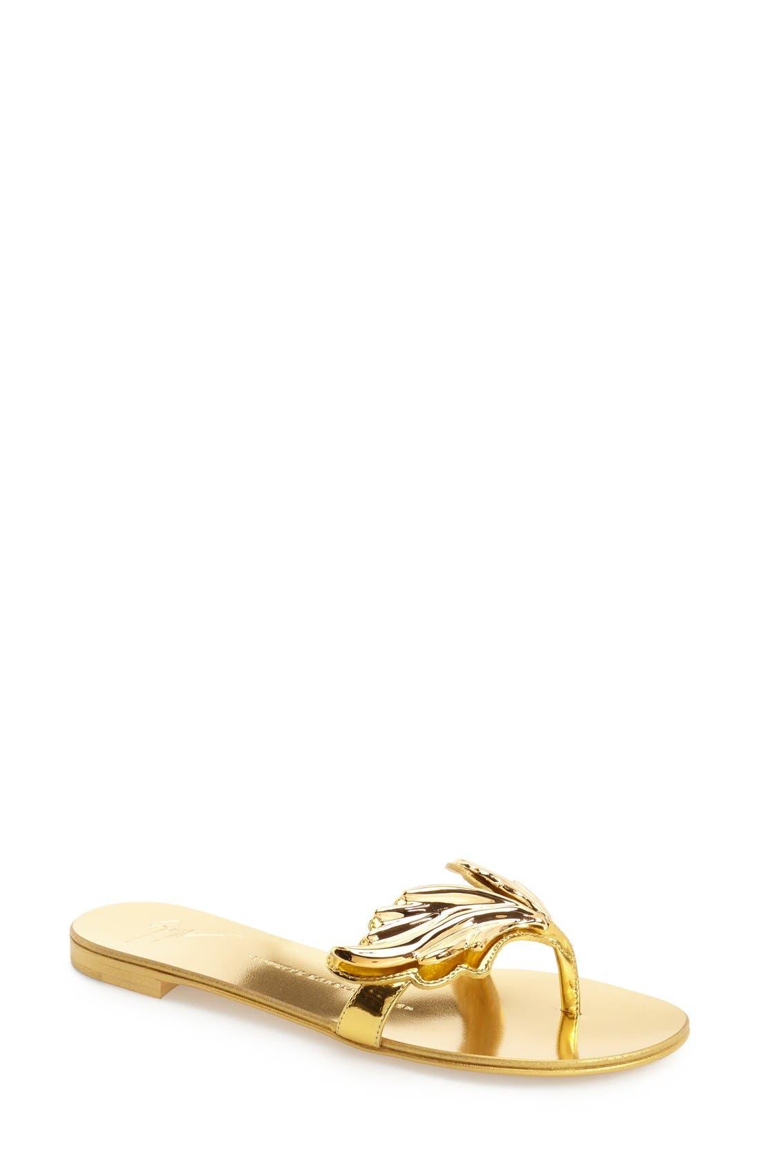 'Coline' Sandal,                         Main,                         color, 711