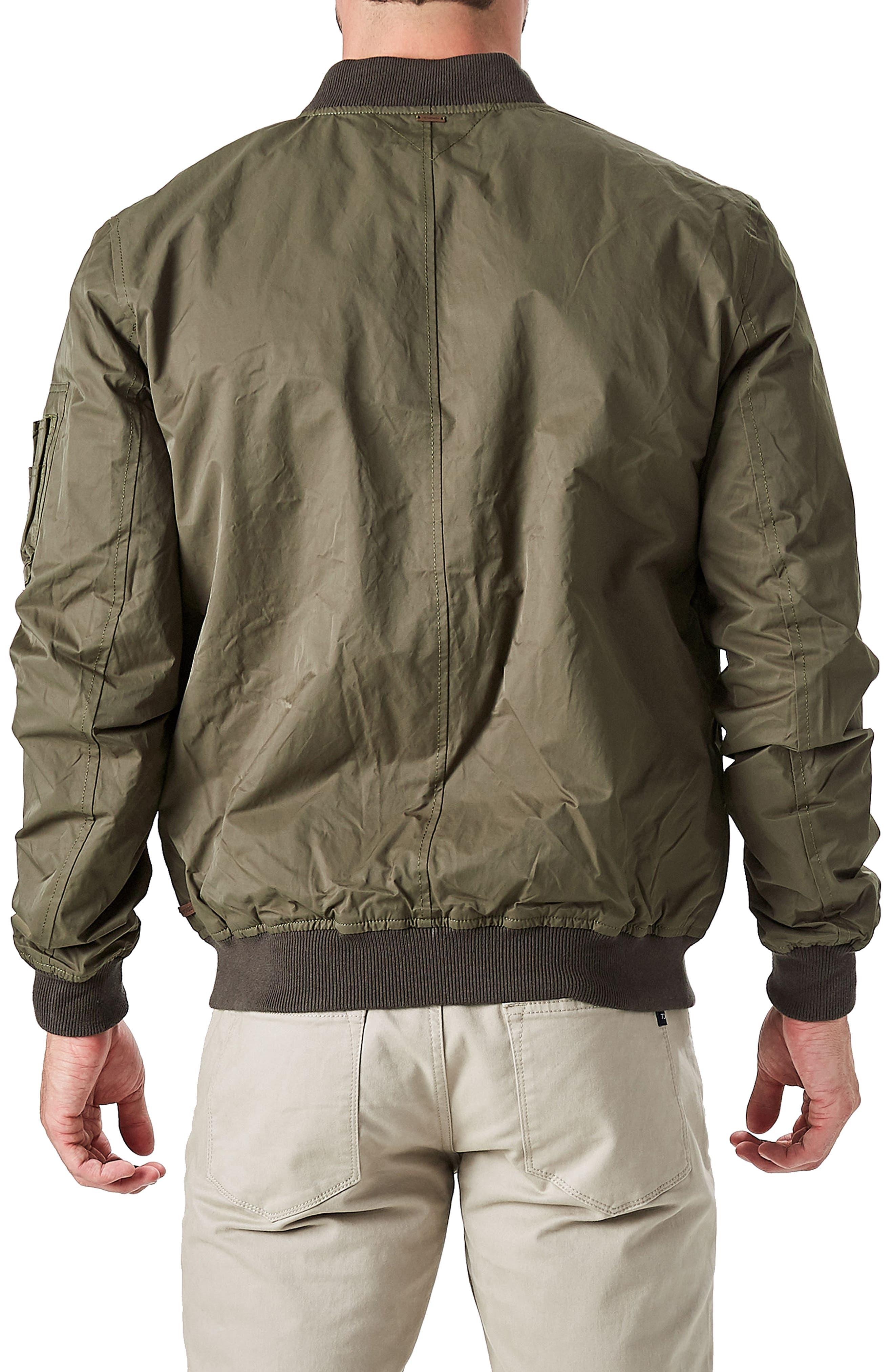 Maverick Bomber Jacket,                             Alternate thumbnail 2, color,                             351