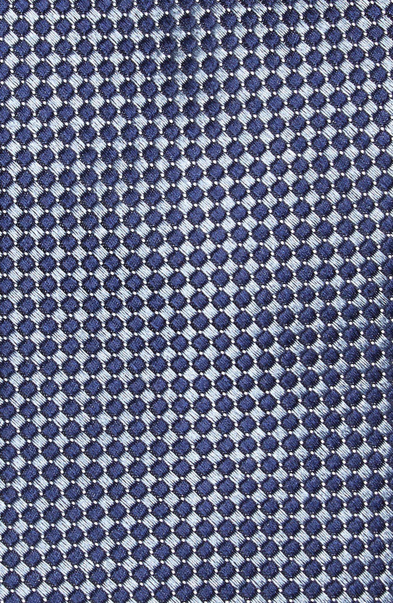 Colombo Silk Tie,                             Alternate thumbnail 2, color,                             BLUE