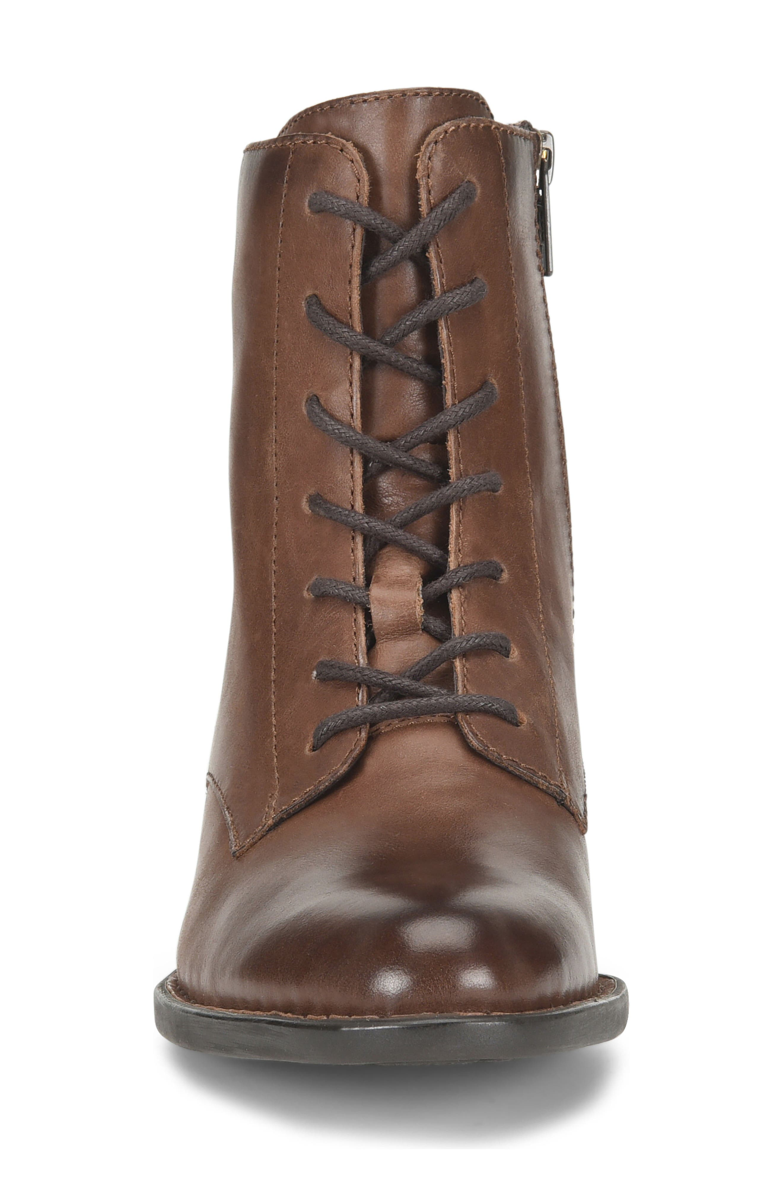 Clements Lace-Up Boot,                             Alternate thumbnail 16, color,