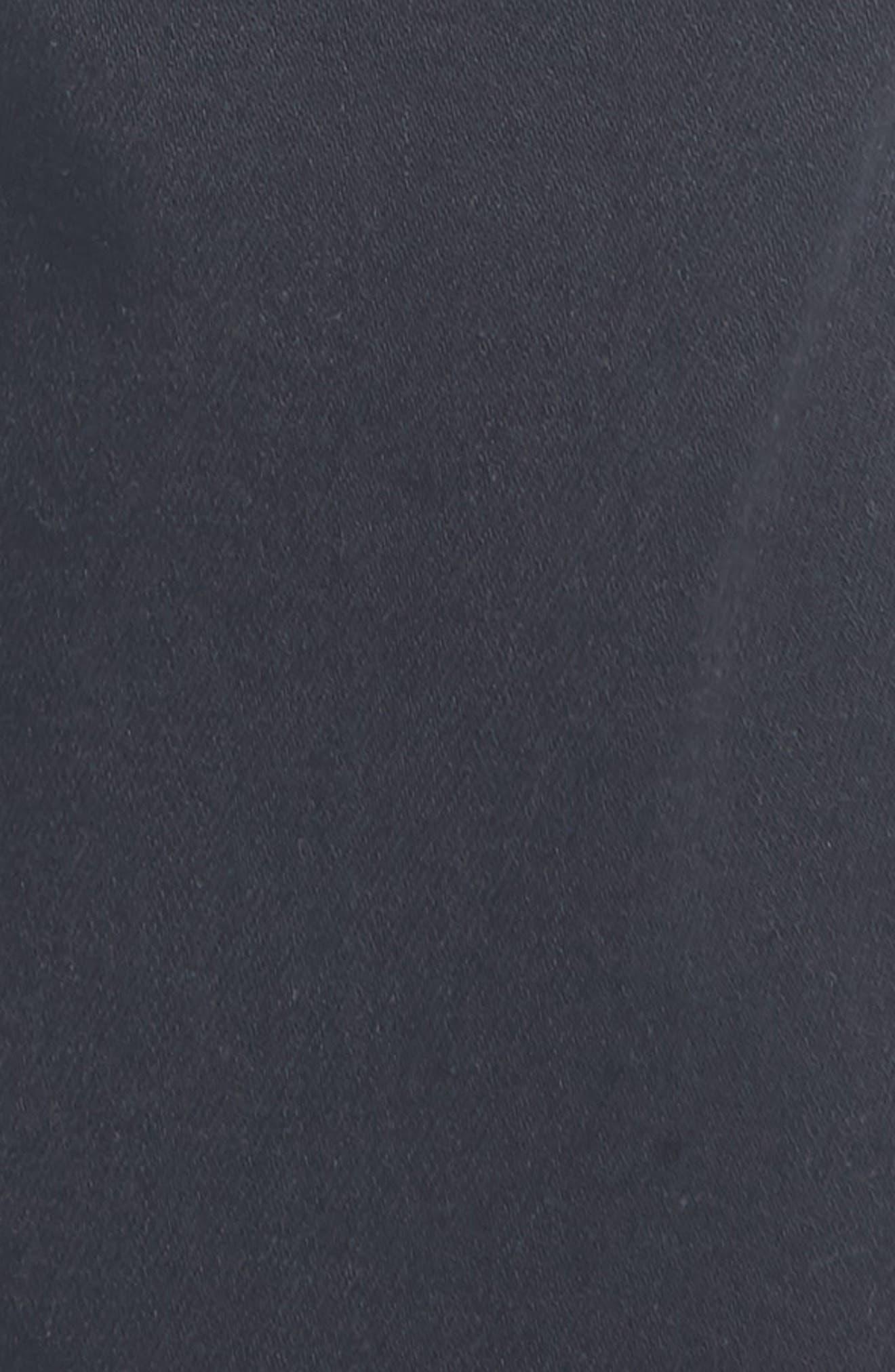PAIGE,                             Normandie Straight Leg Jeans,                             Alternate thumbnail 5, color,                             400