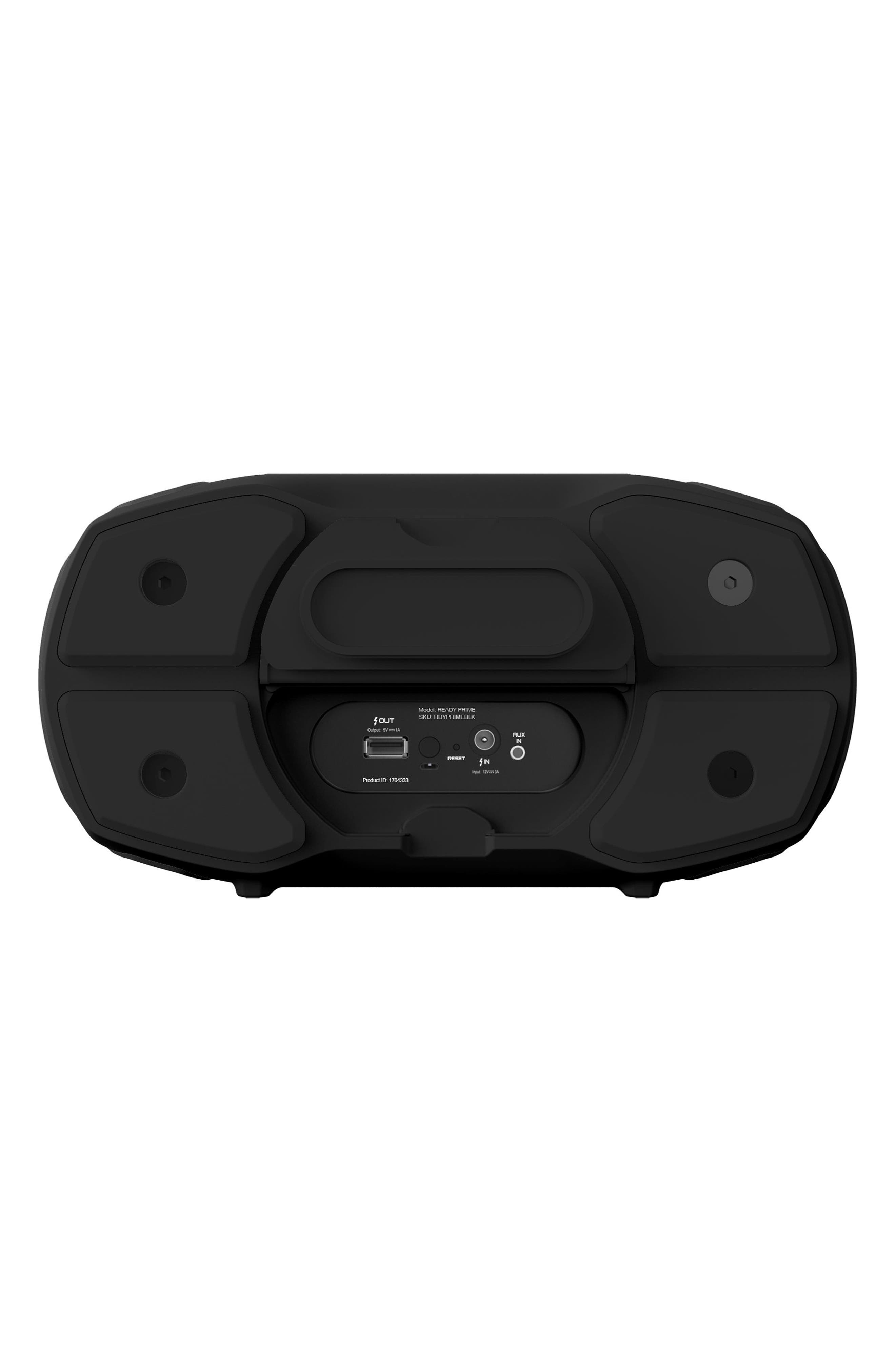 Ready Prime Bluetooth<sup>®</sup> Speaker,                             Alternate thumbnail 2, color,                             005