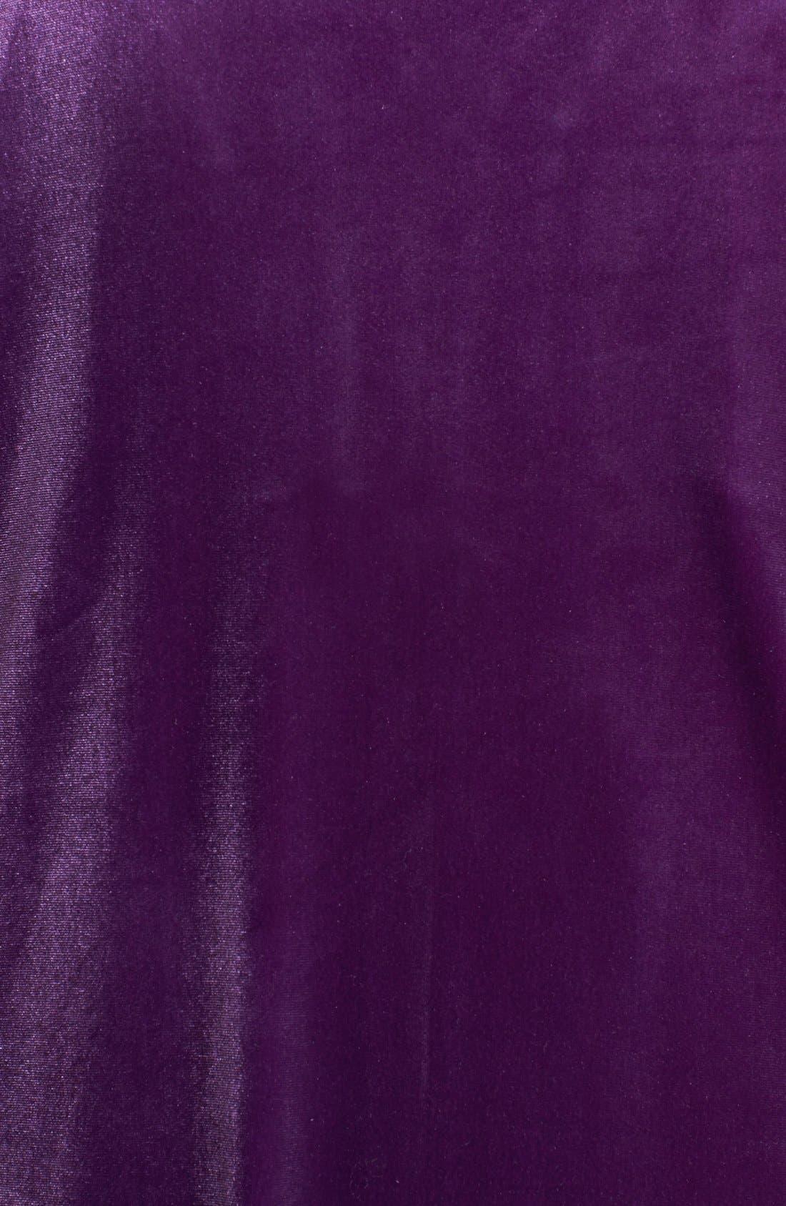 Sleepwear 'Zahara Nights' Robe,                             Alternate thumbnail 7, color,