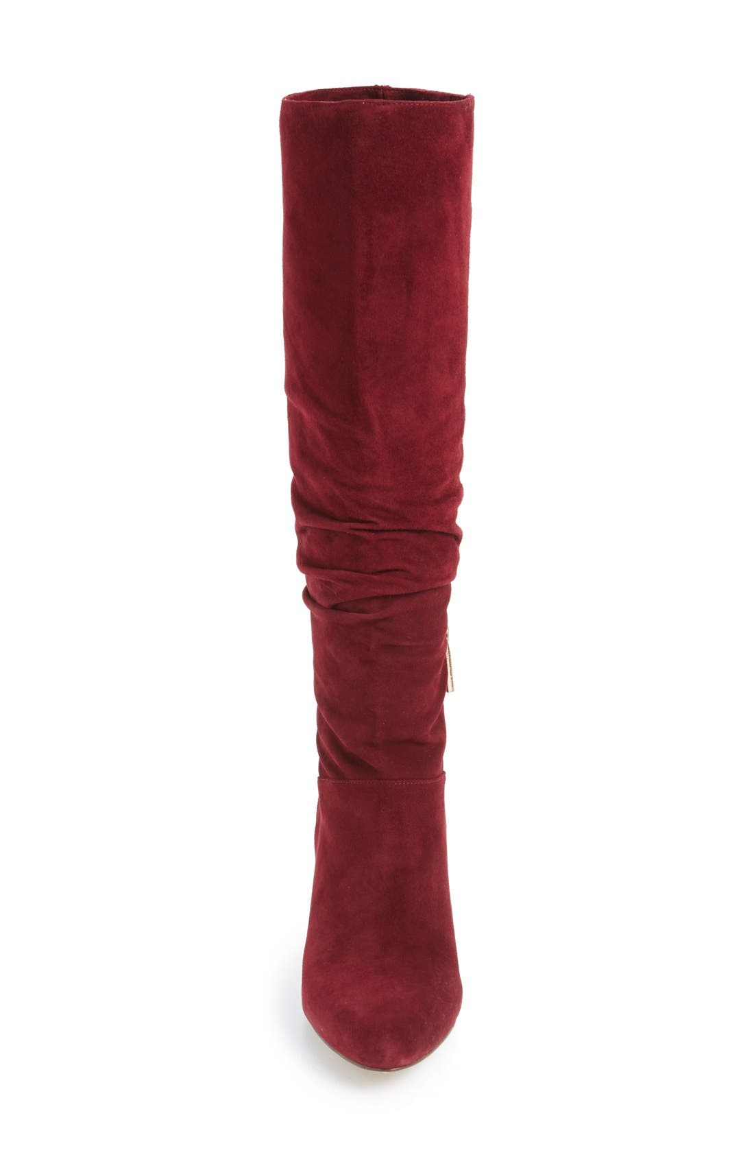 'Sallie' Tall Boot,                             Alternate thumbnail 8, color,