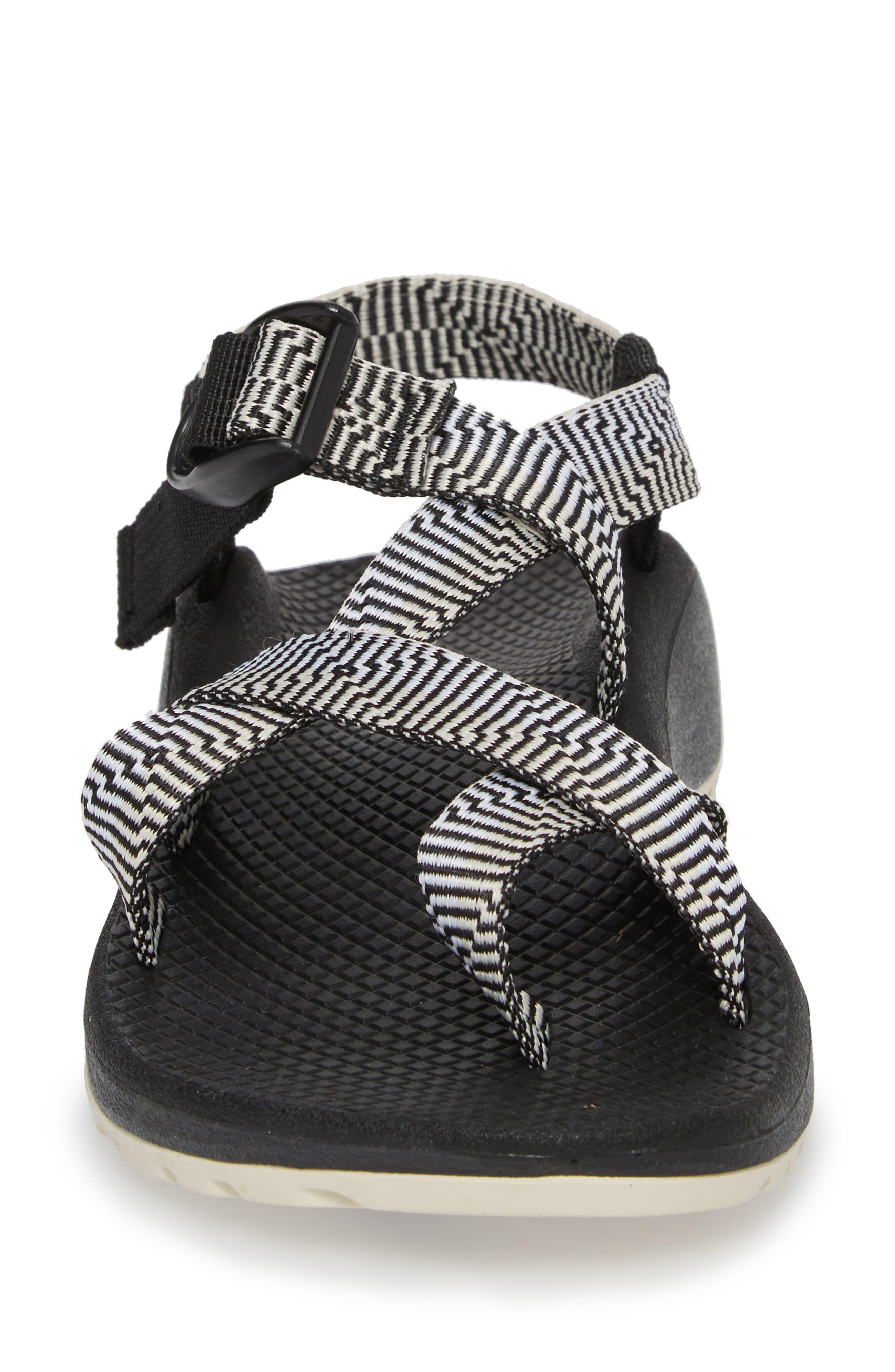 Z/Cloud 2 Sport Sandal,                             Alternate thumbnail 4, color,                             LLAMA ANGORA