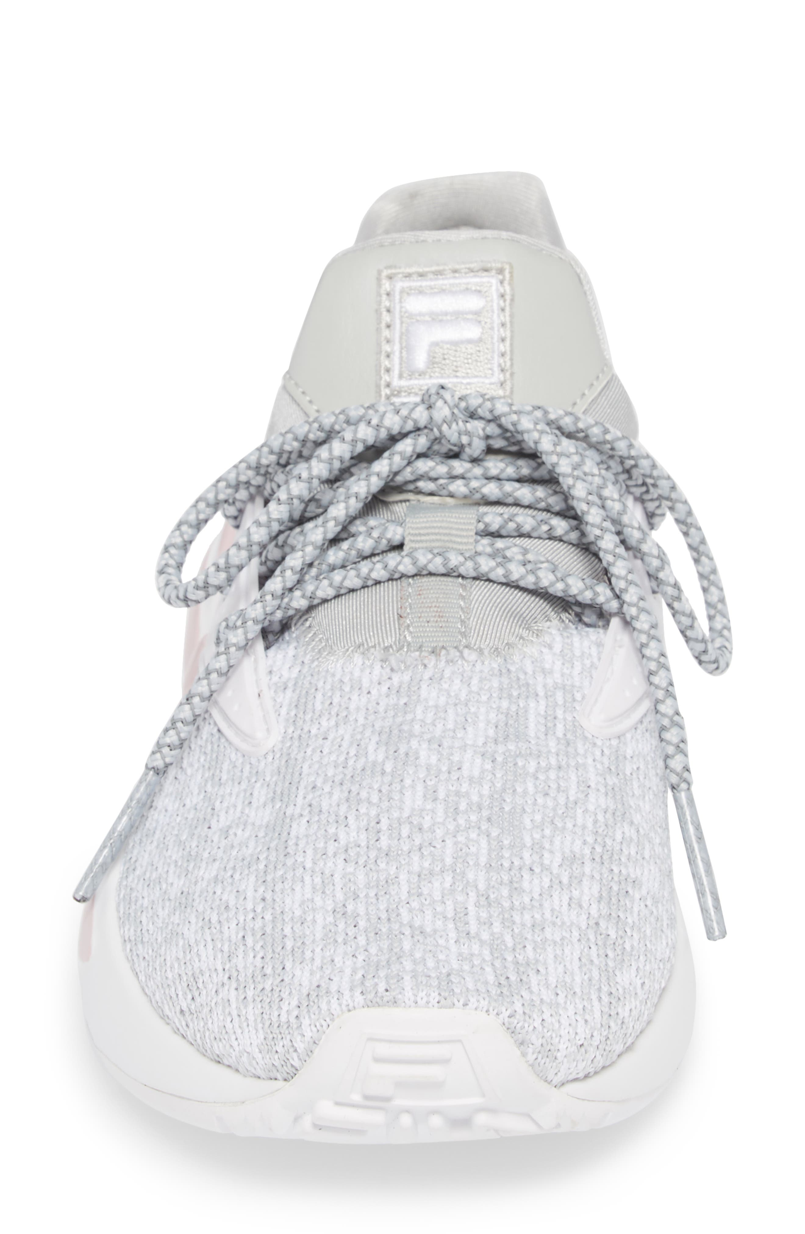 Mindbreaker 2.0 Sneaker,                             Alternate thumbnail 4, color,                             HIGHRISE/ WHITE/ CHALK PINK