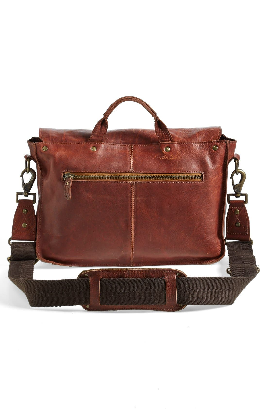 'Kent' Messenger Bag,                             Alternate thumbnail 3, color,                             231
