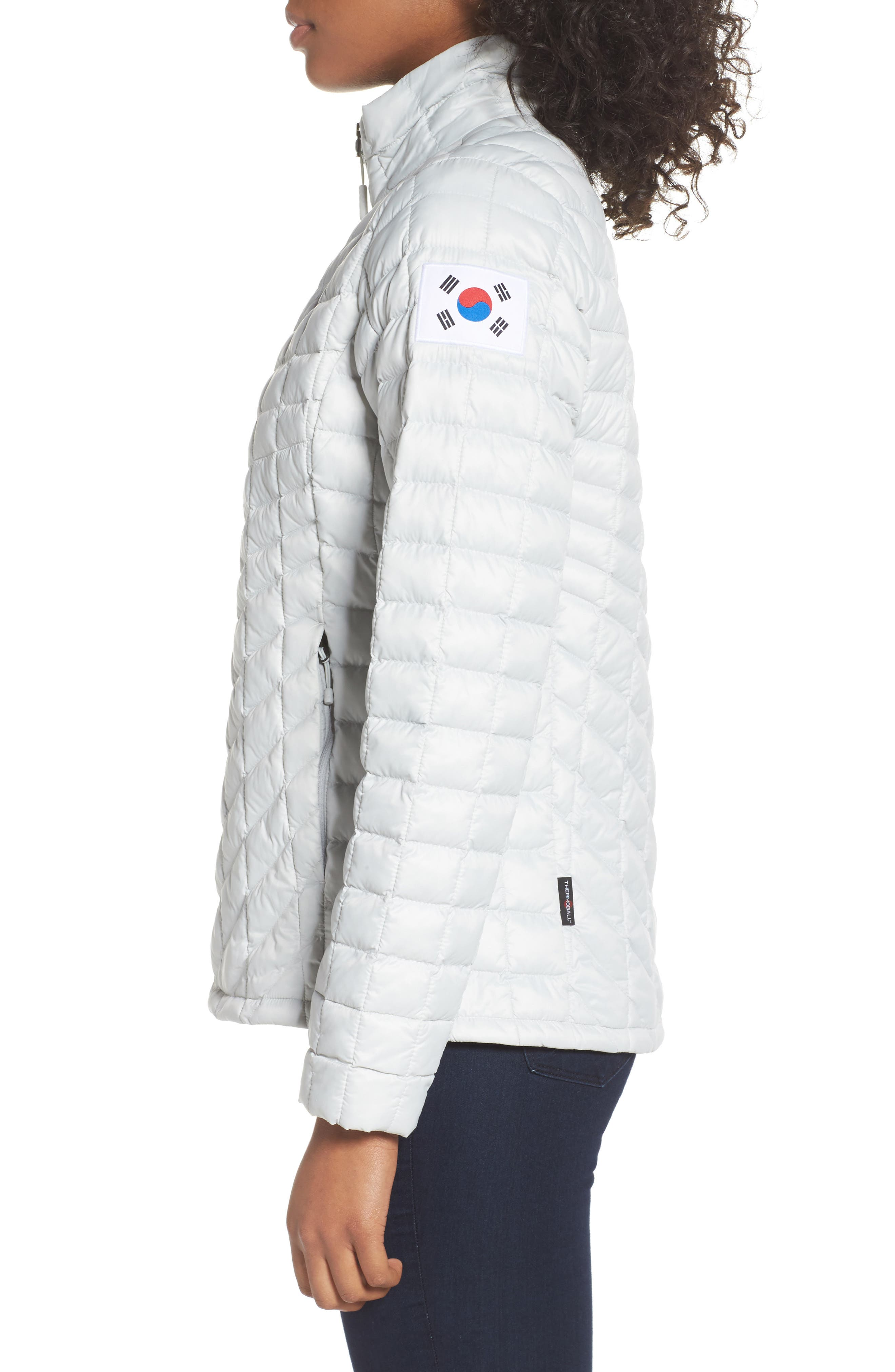 ThermoBall<sup>™</sup> PrimaLoft<sup>®</sup> Jacket,                             Alternate thumbnail 3, color,                             030