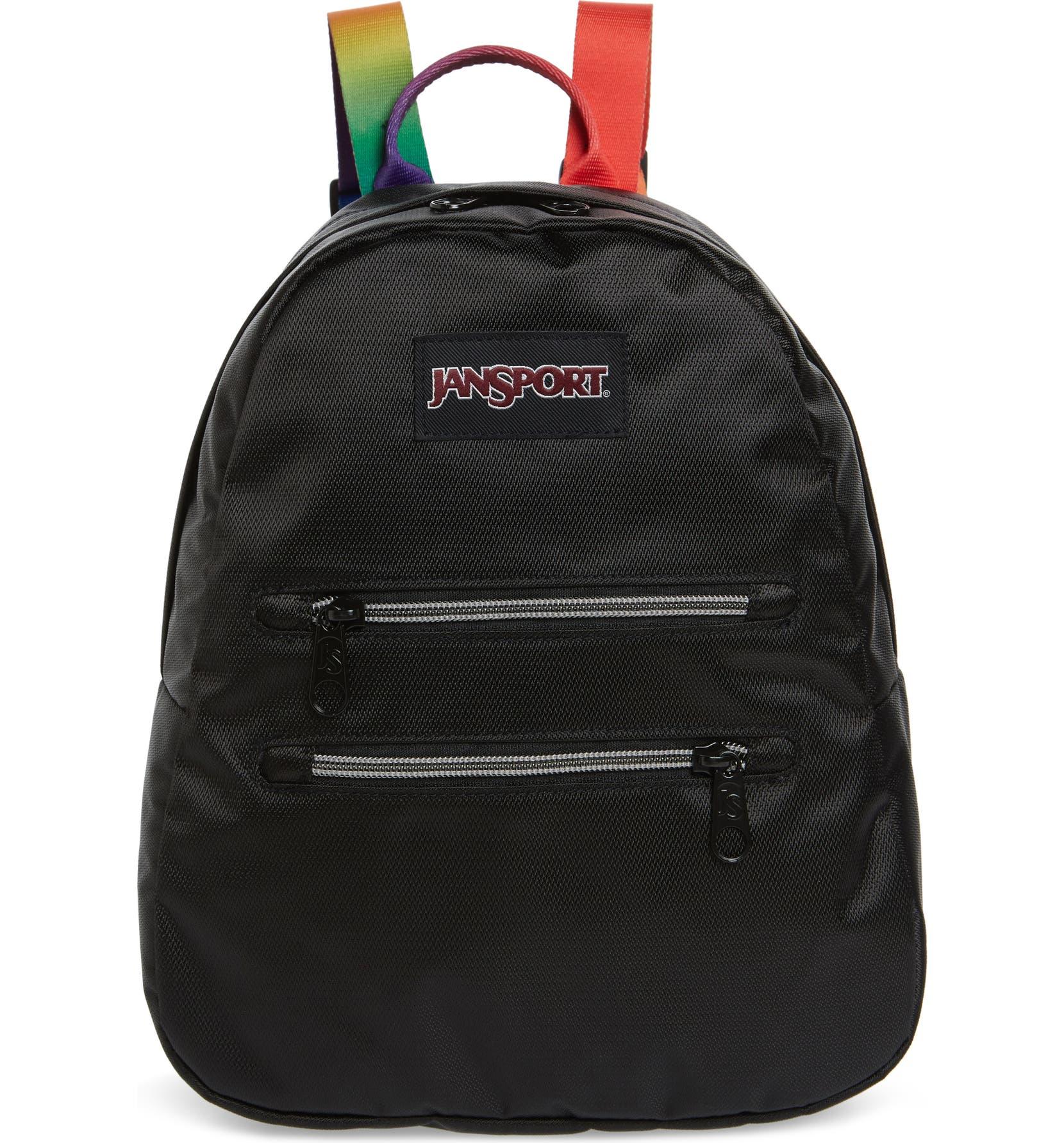 0474c27f8f2b Jansport Half Pint 2 FX Mini Backpack