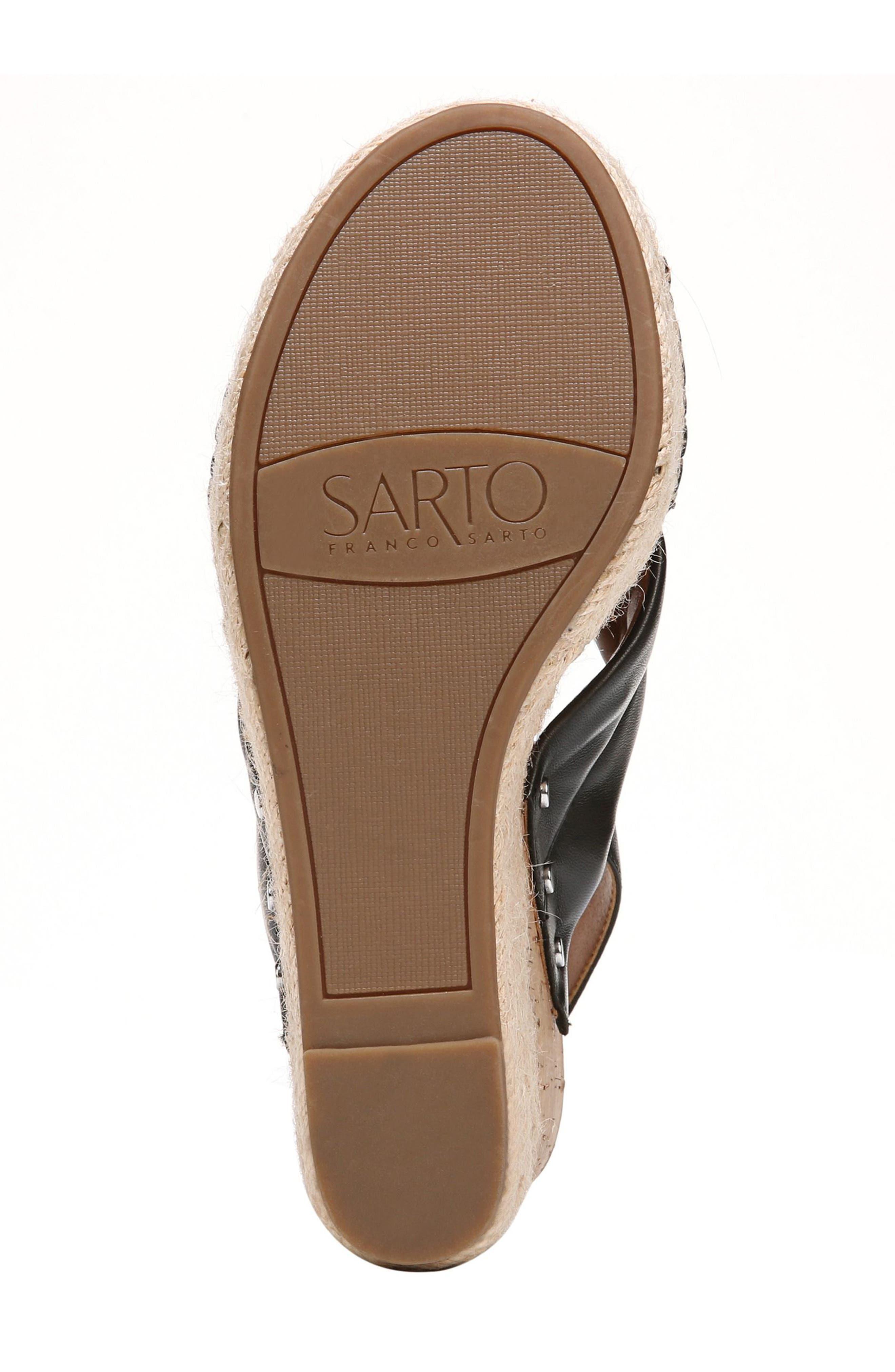 Niva Espadrille Wedge Sandal,                             Alternate thumbnail 26, color,