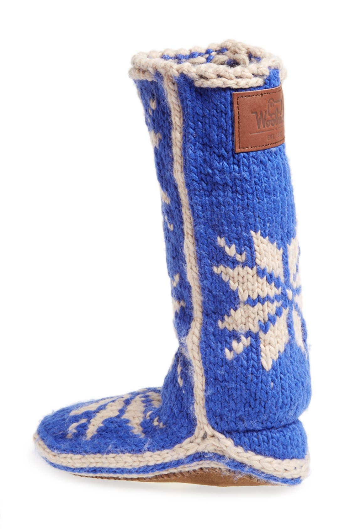 'Chalet' Socks,                             Alternate thumbnail 16, color,
